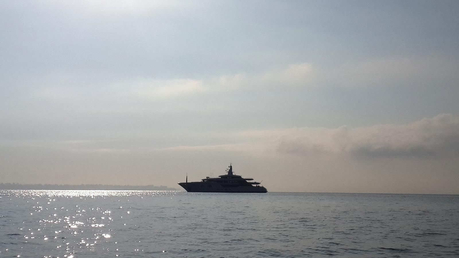 Irimari Yacht Delivery