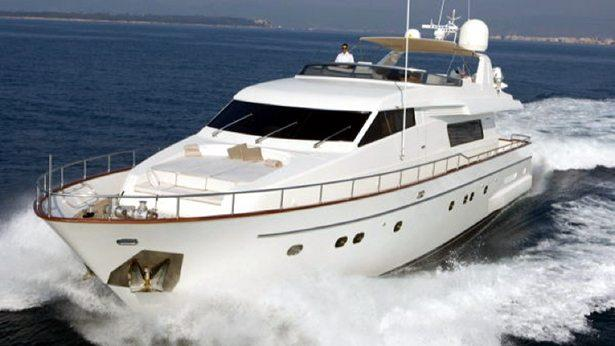 Small But Perfectly Formed 5 Pocket Superyachts For Sale