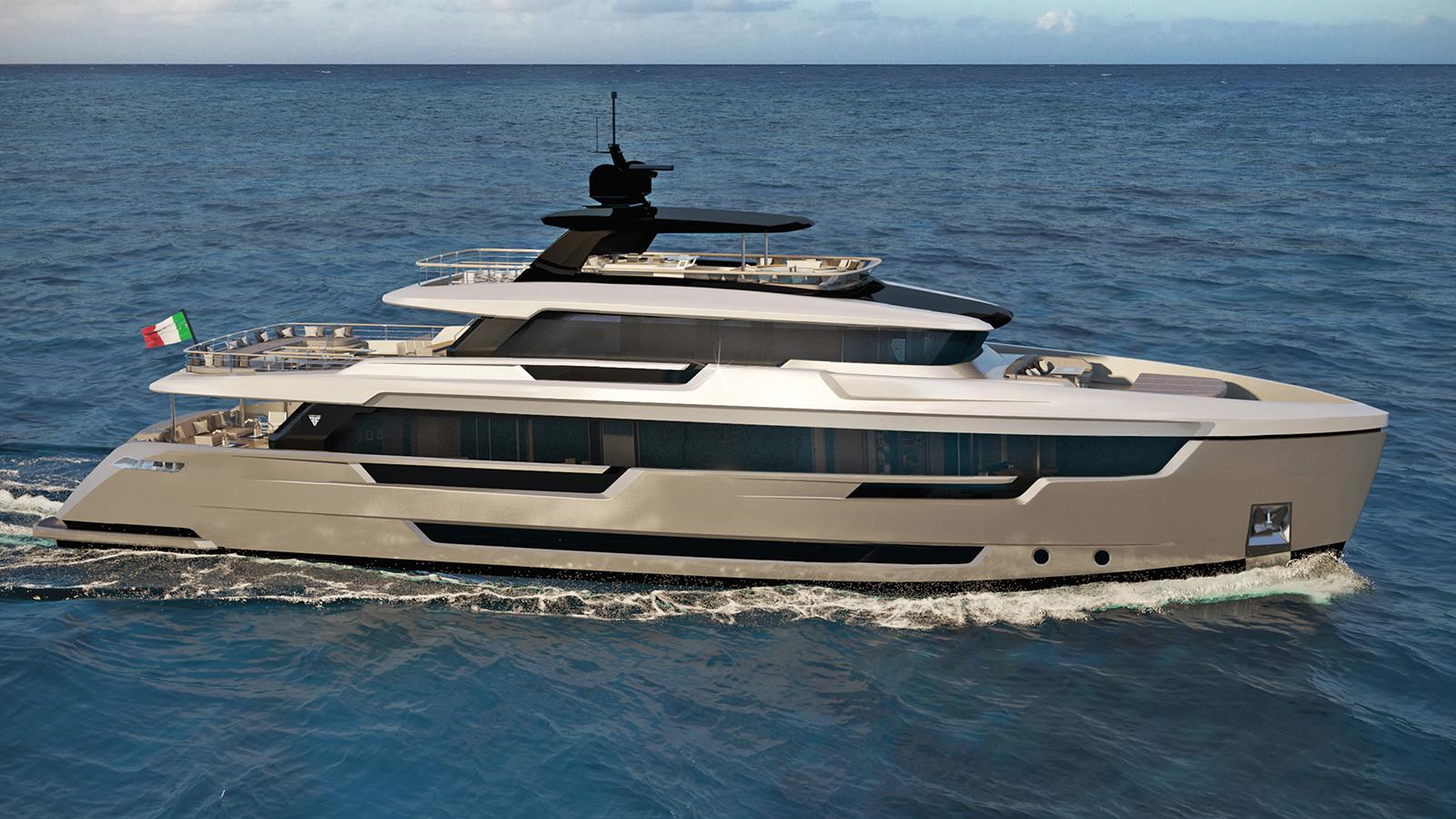 aerial-view-of-the-filippetti-e32-yacht-concept
