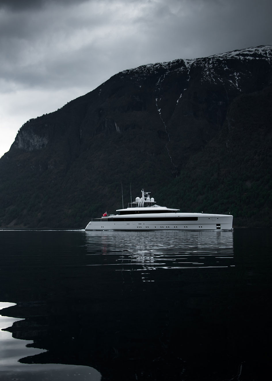 Najiba-Norway