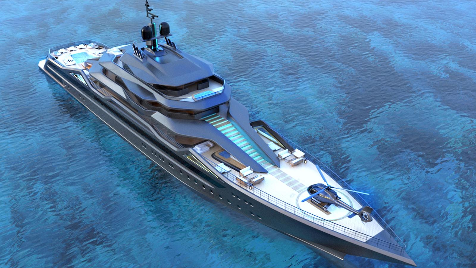 bow-view-of-the-roberto-curto-superyacht-concept-mauna-kea