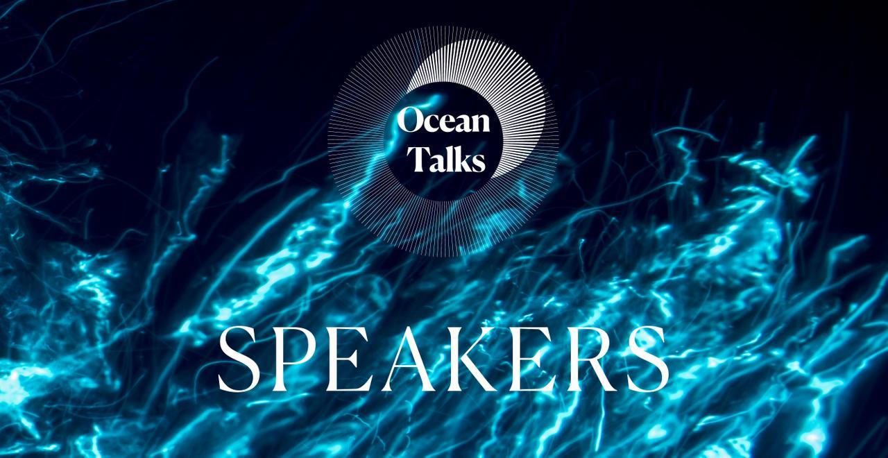 Meet the 2019 Ocean Talks speakers | Boat International