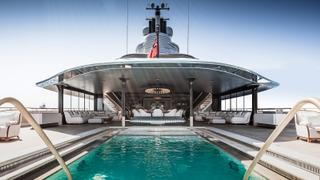 Jubilee Inside Oceanco S 110m Flagship Superyacht Boat International
