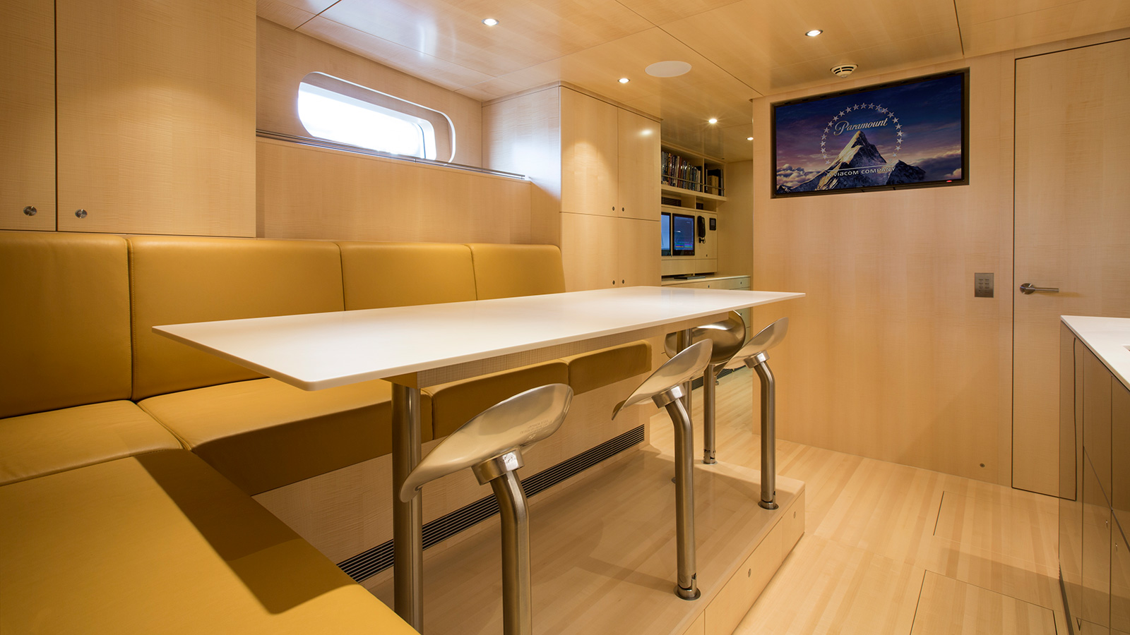 the-galley-on-vitters-sailing-super-yacht-Unfurled