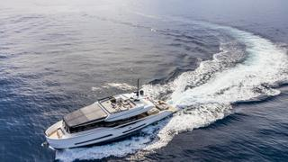 One: Inside the first-born of ISA Yachts' new Extra range
