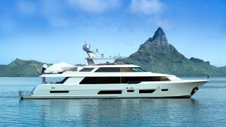Preview: New yachts at the 2018 Miami Yacht Show | Boat