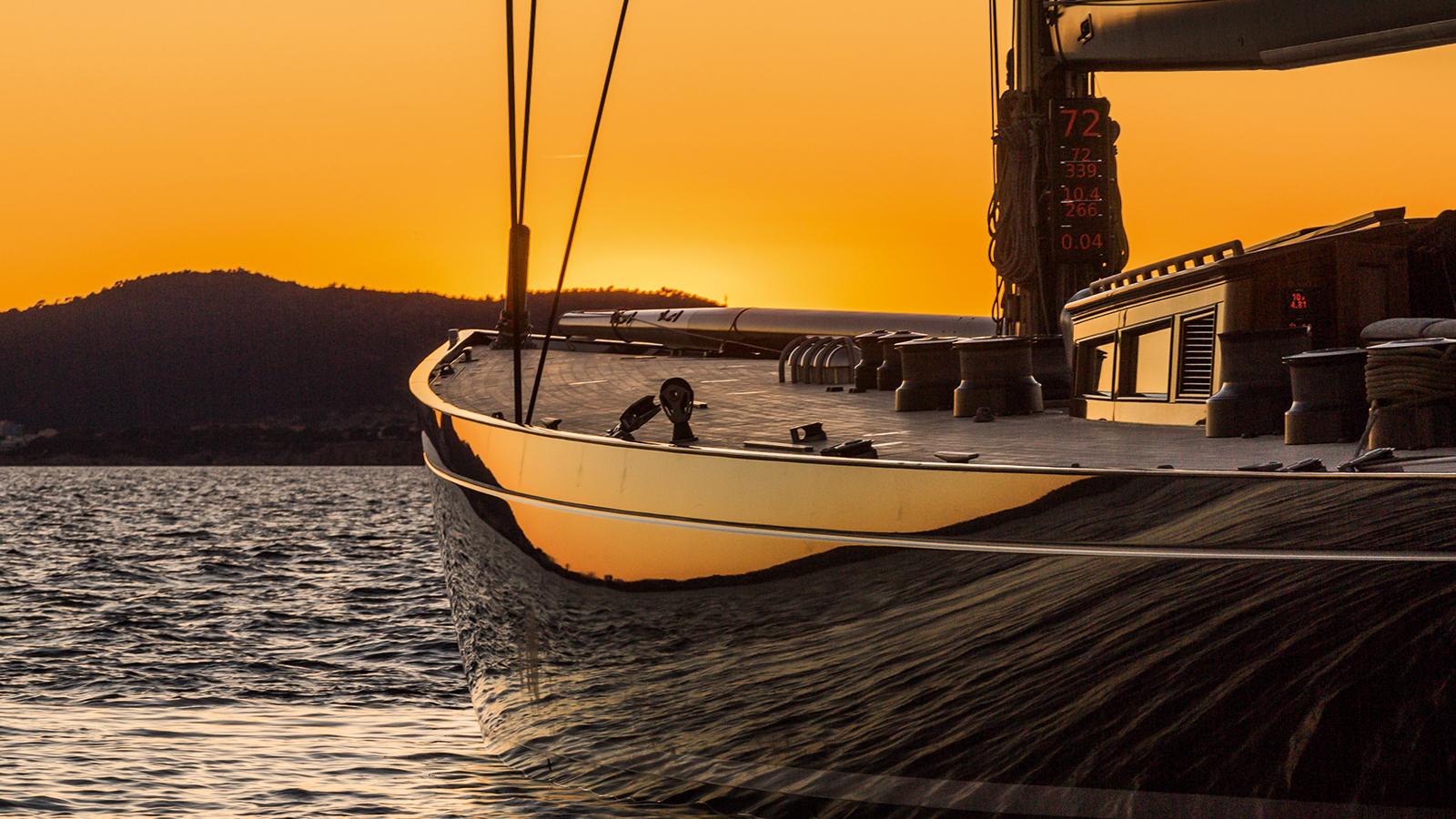 the-j-class-sailing-yacht-svea-at-sunset-credit-carlo-borlenghi
