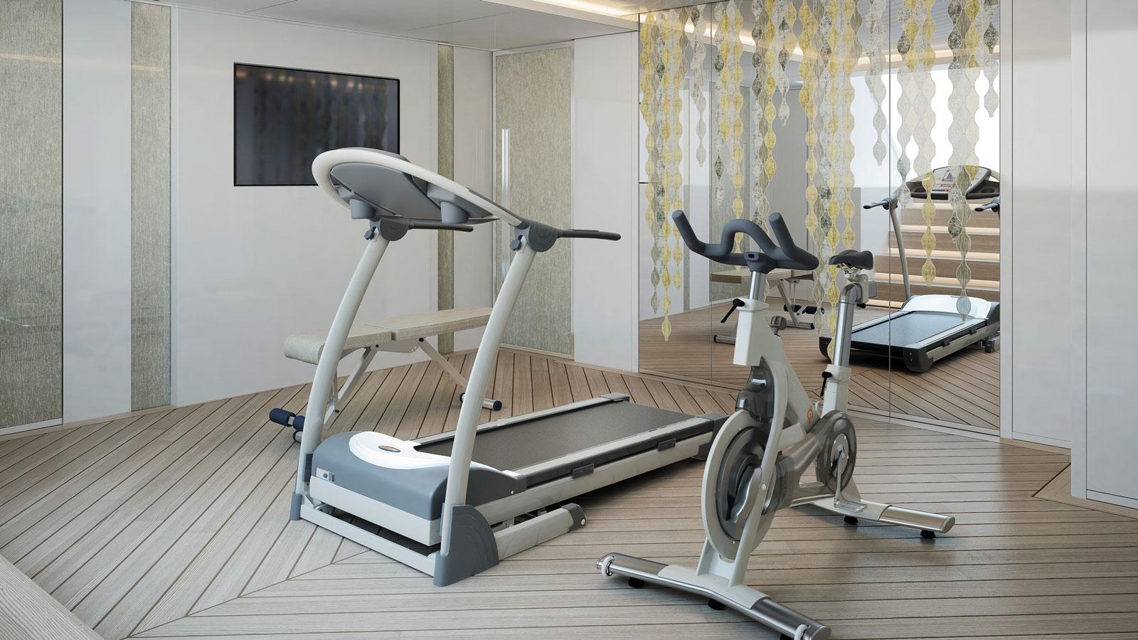 amels-200-gym