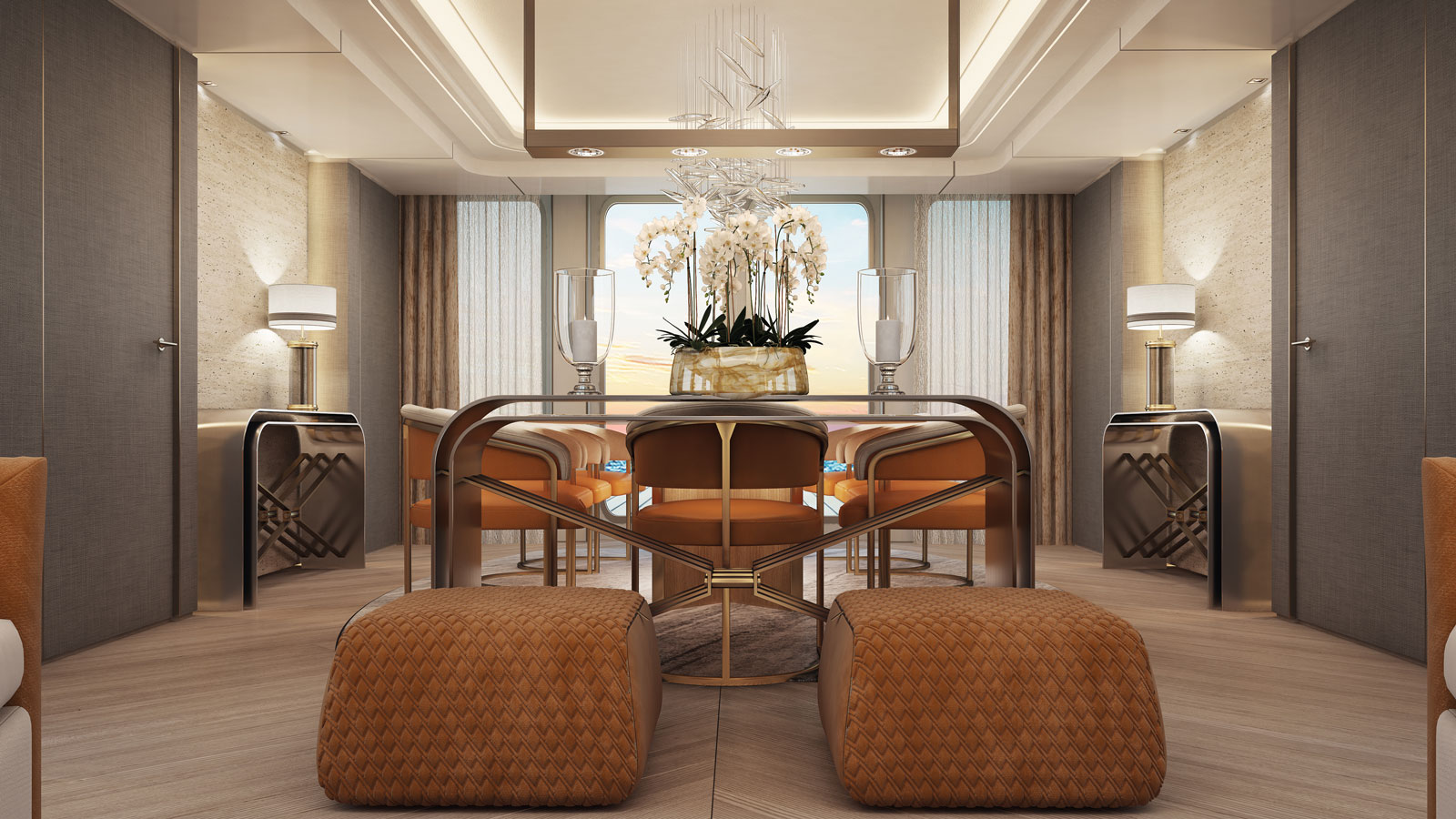 amels-200-dining-area