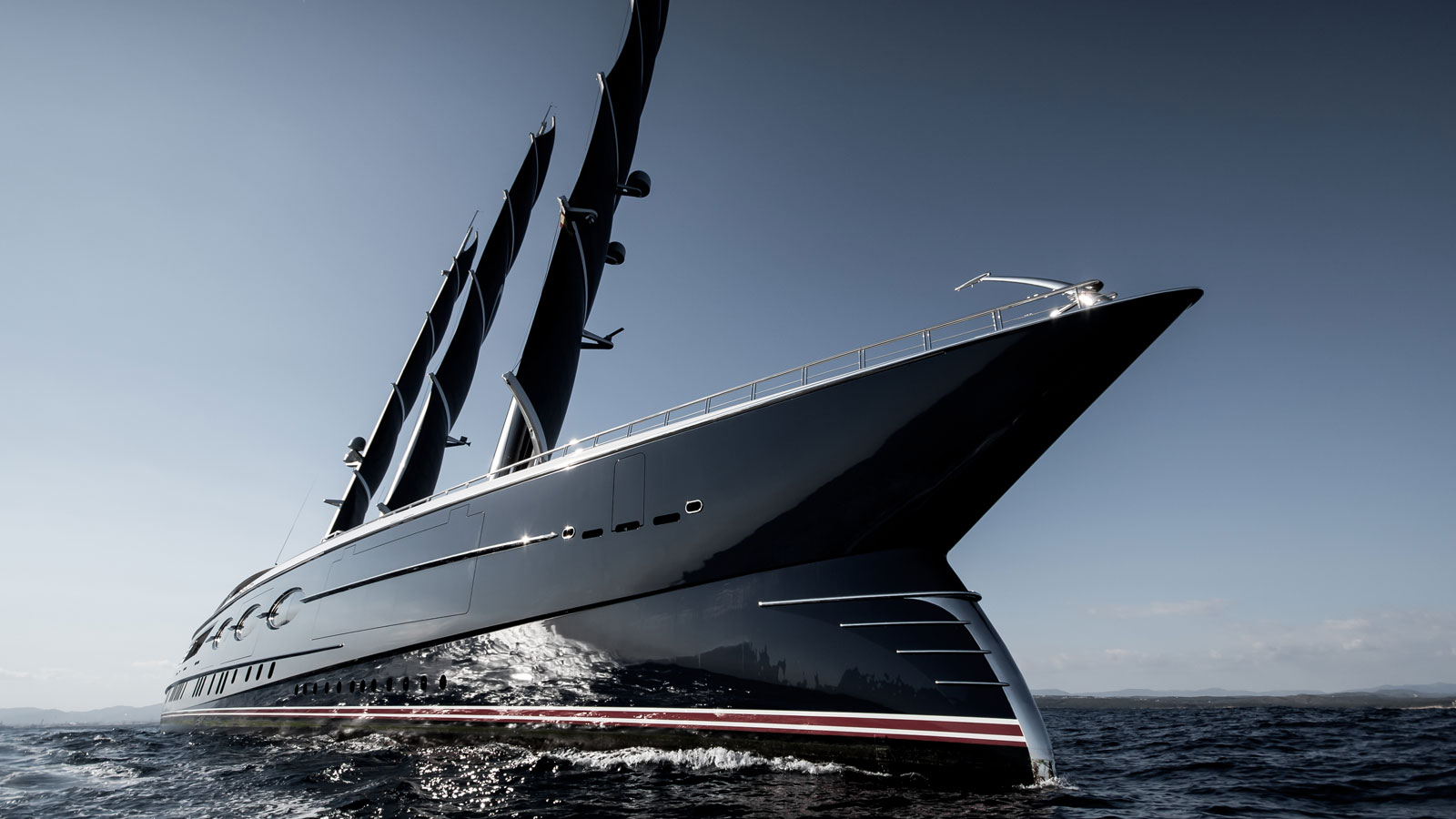 Yacht Design Superyacht Design Boat International