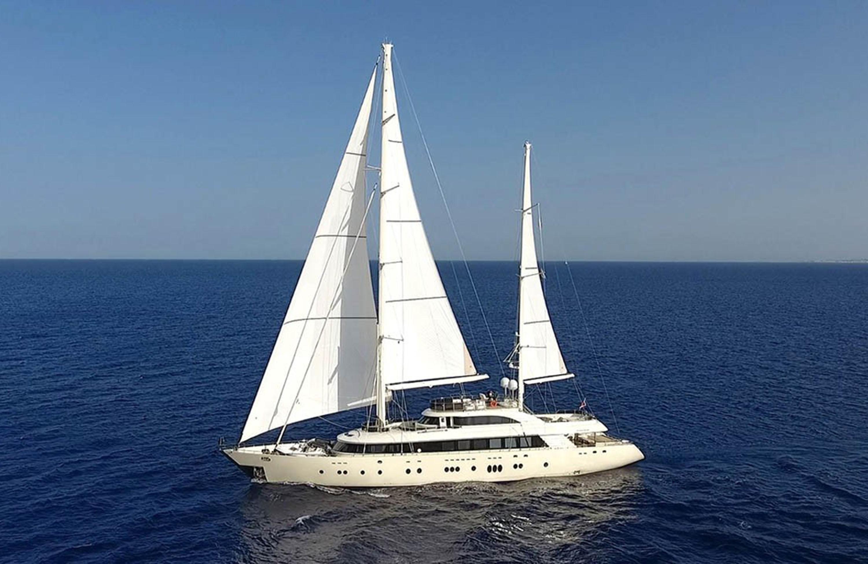 Aresteas Yacht For Sale Aresteas Yachting 50 75m 2017 City mountains dock sail boat yacht
