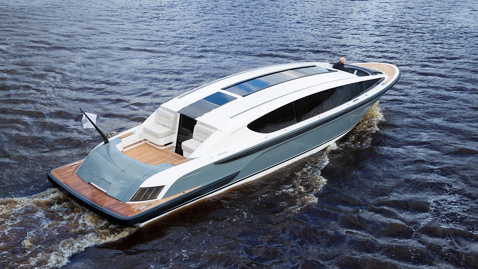 boat international design and innovation awards winner tender of the year