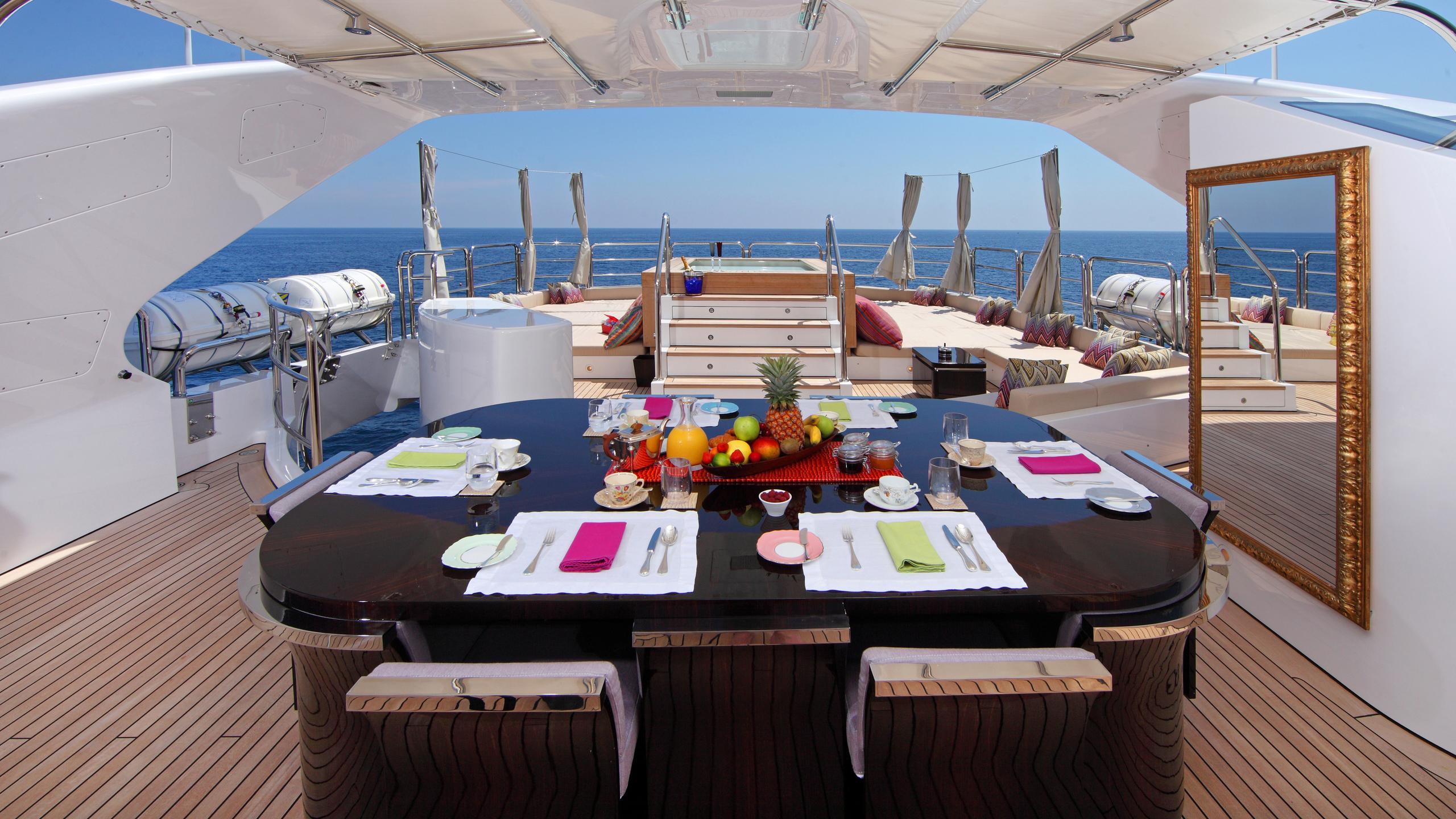 told-u-so-yacht-sun-deck-dining