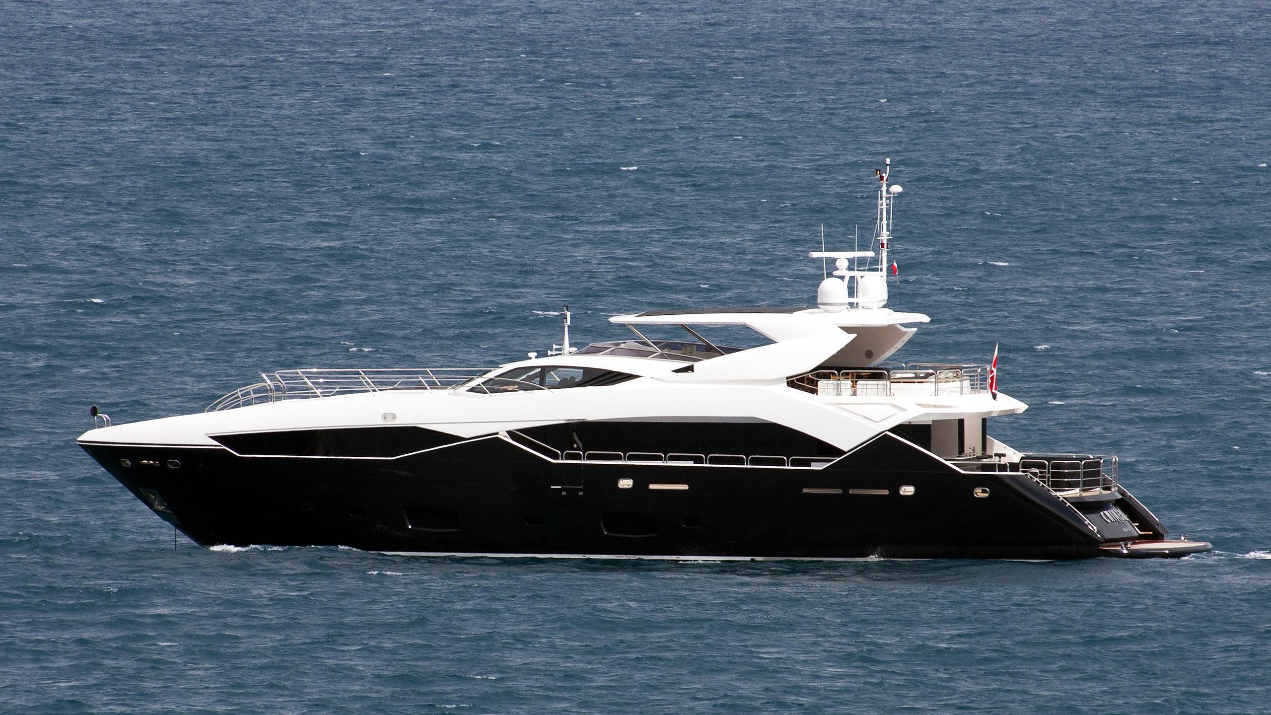 chimera-yacht-exterior