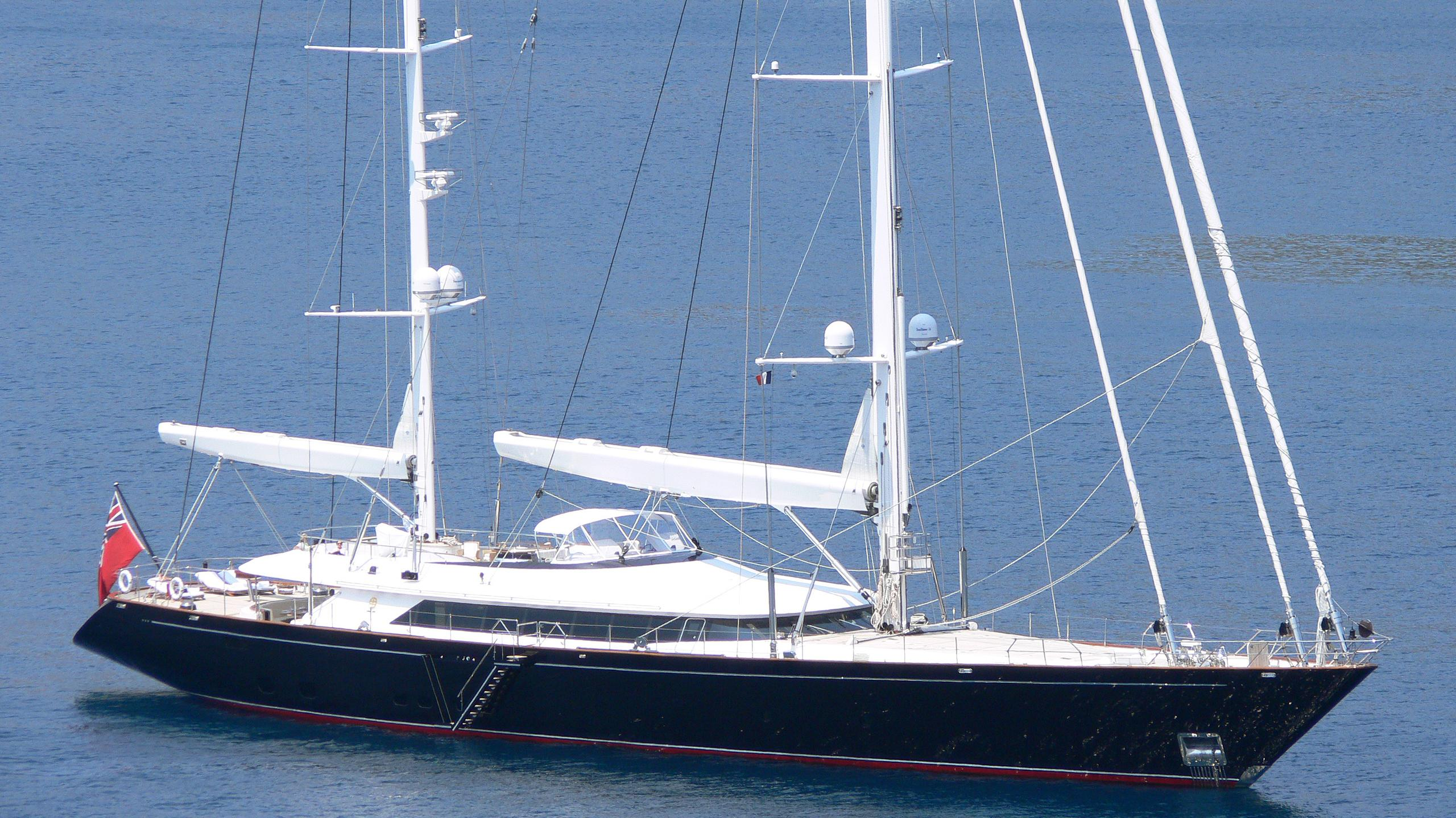 parsifal-iii-yacht-exterior