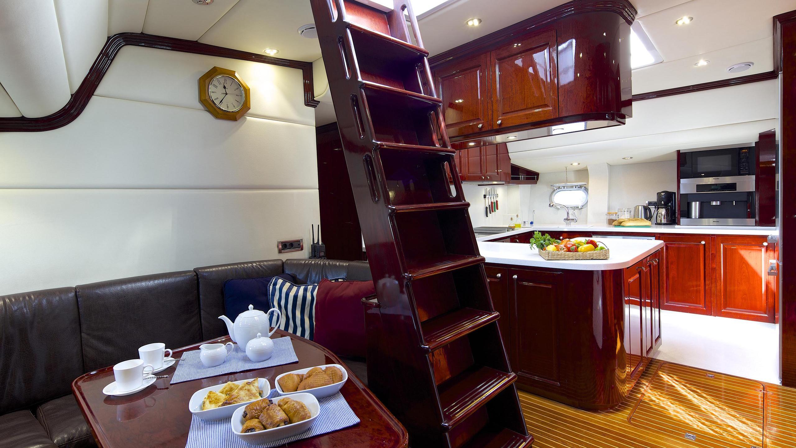 allure-yacht-galley