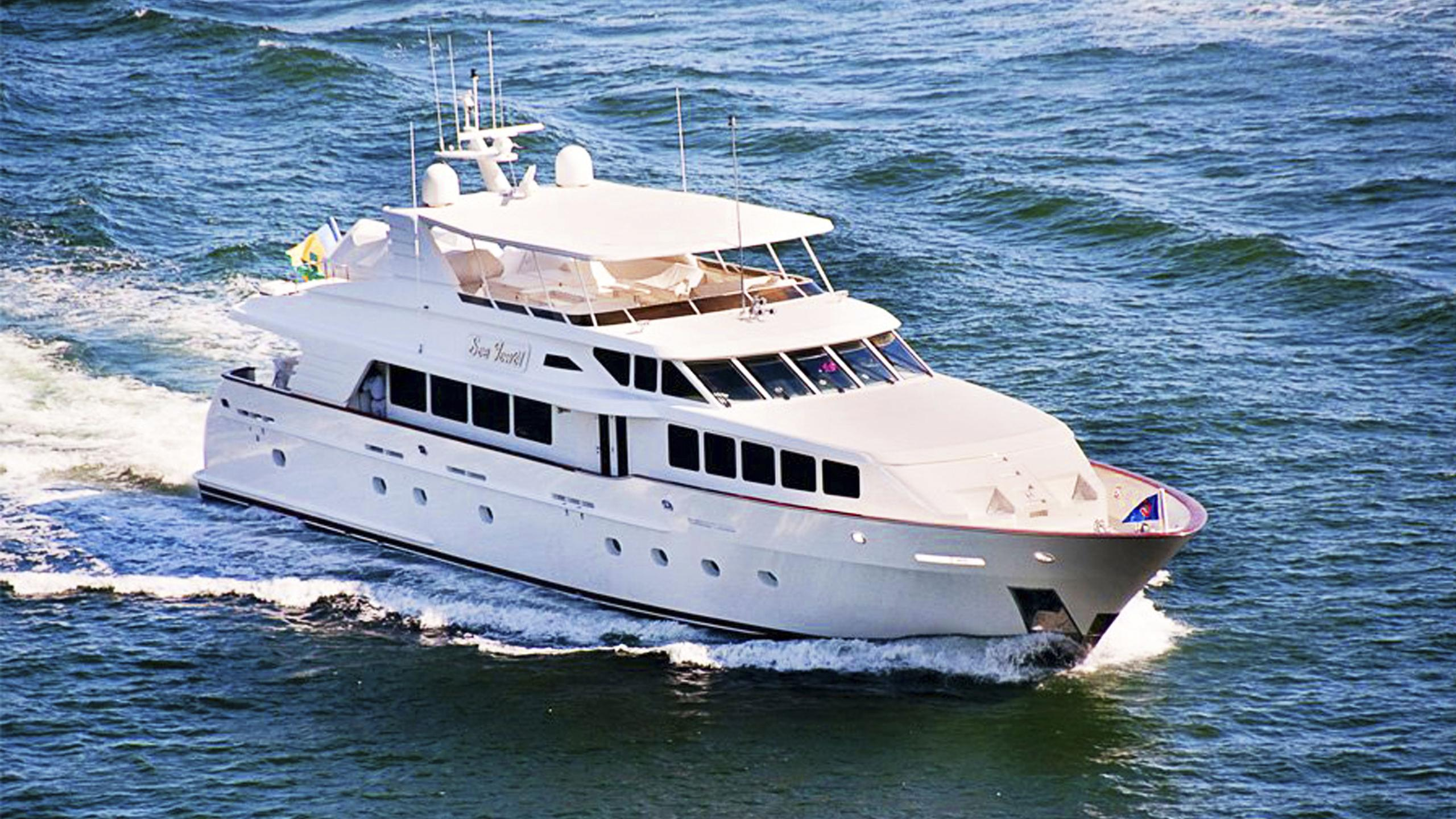 sea-jewel-bravo-yacht-aerial