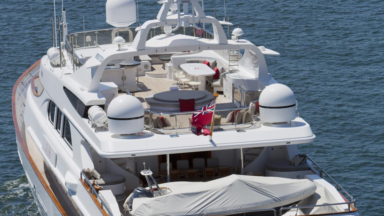 il-sole-yacht-stern