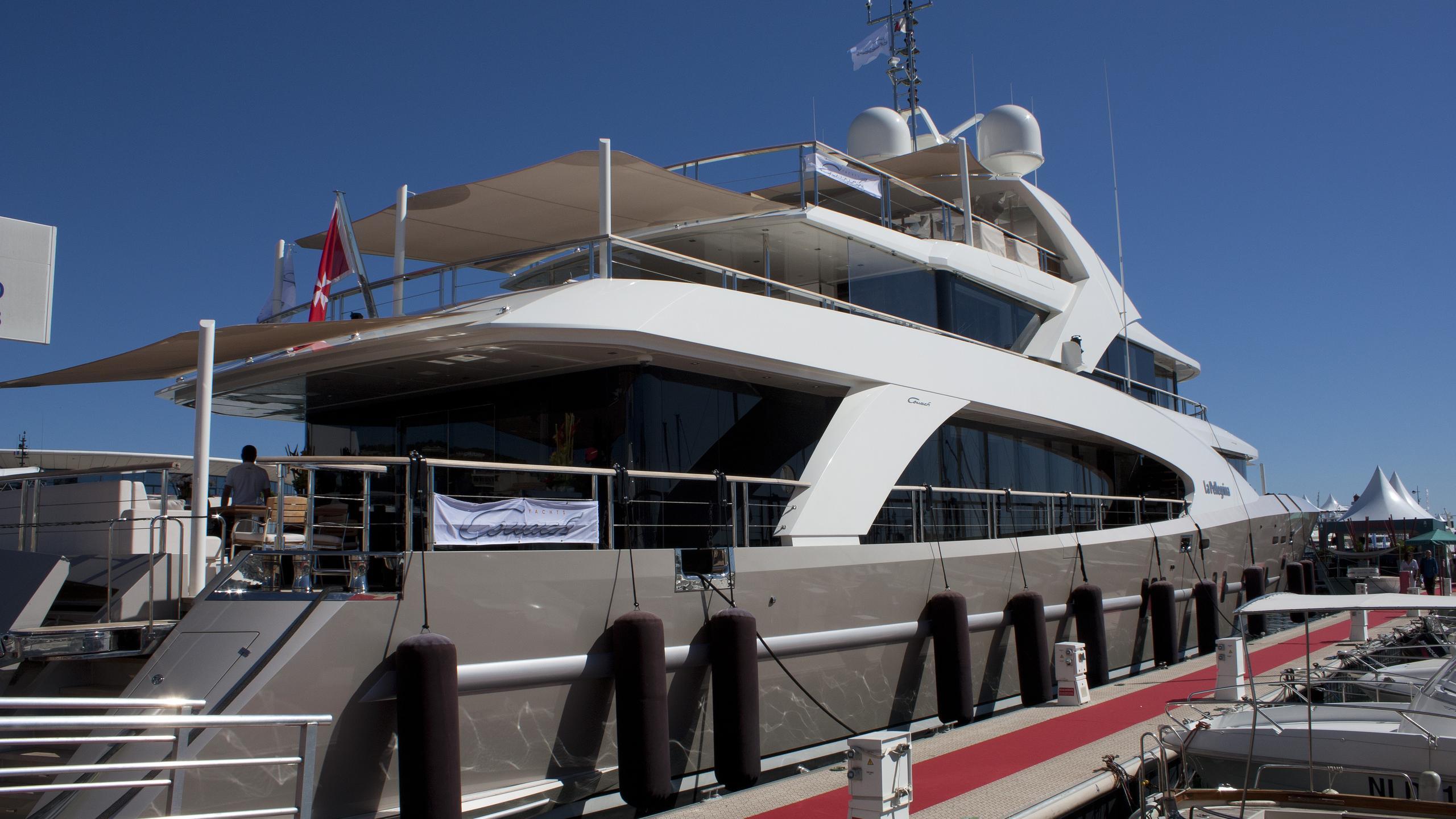 la-pellegrina-yacht-exterior