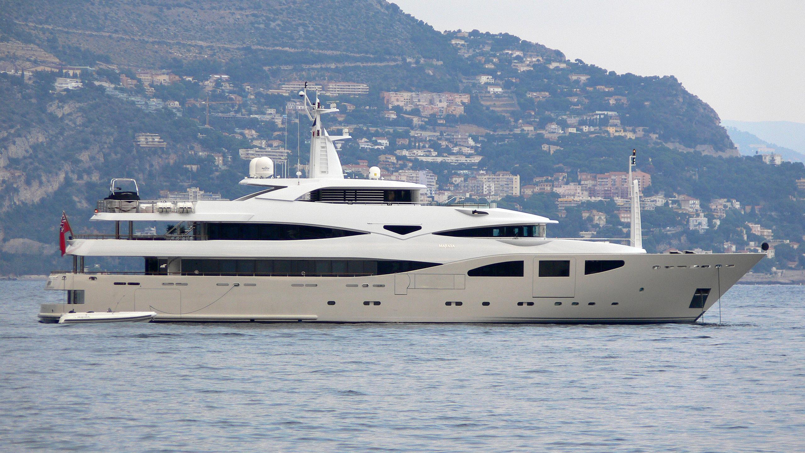 maraya-yacht-exterior