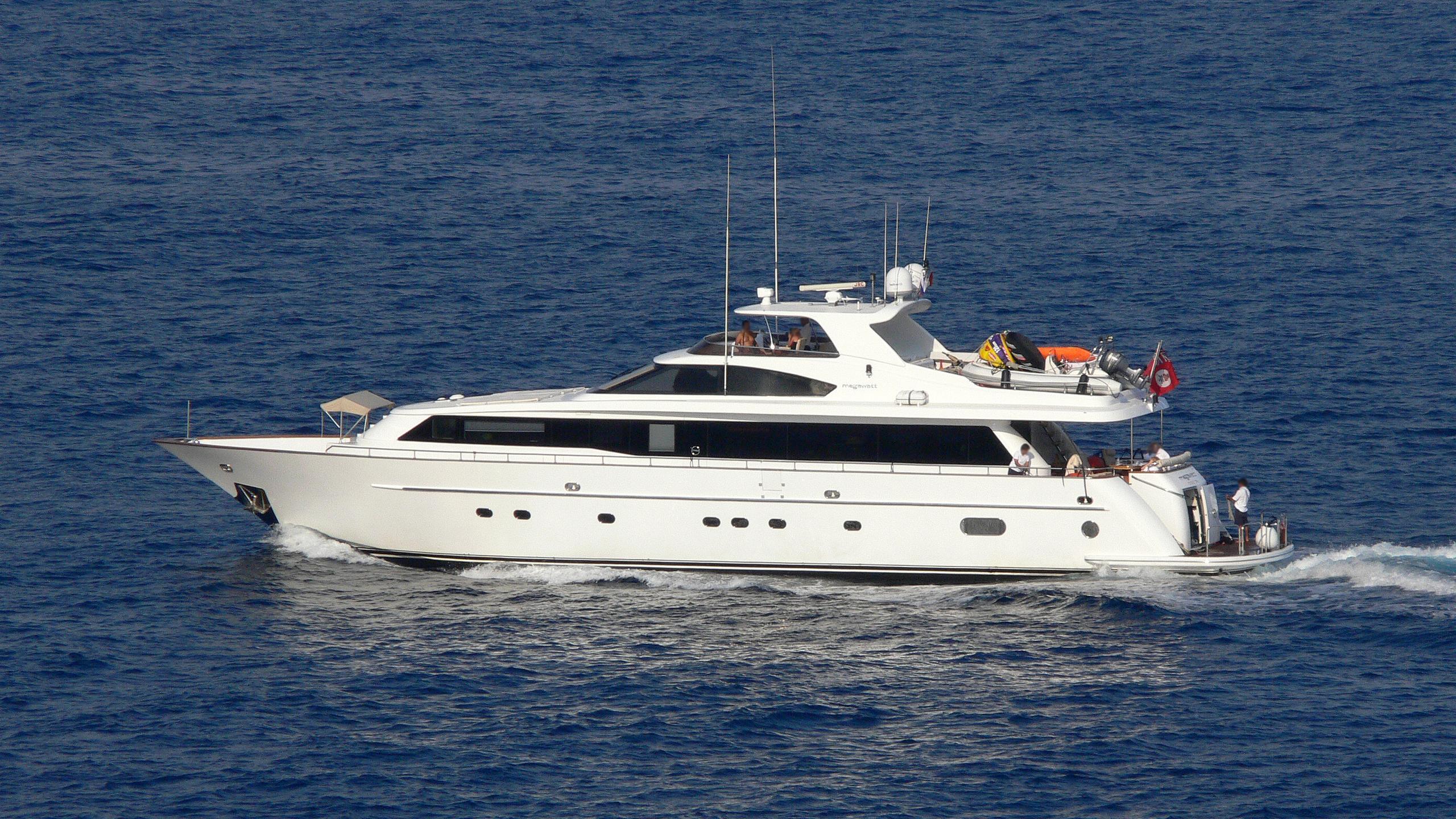 megawatt-yacht-exterior