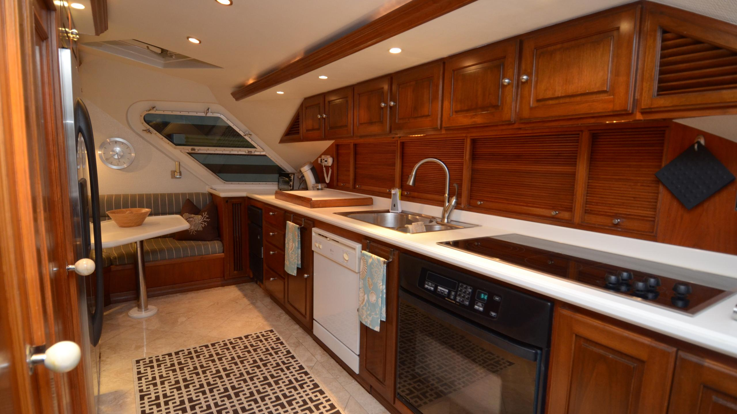 silent-wings-ii-yacht-galley
