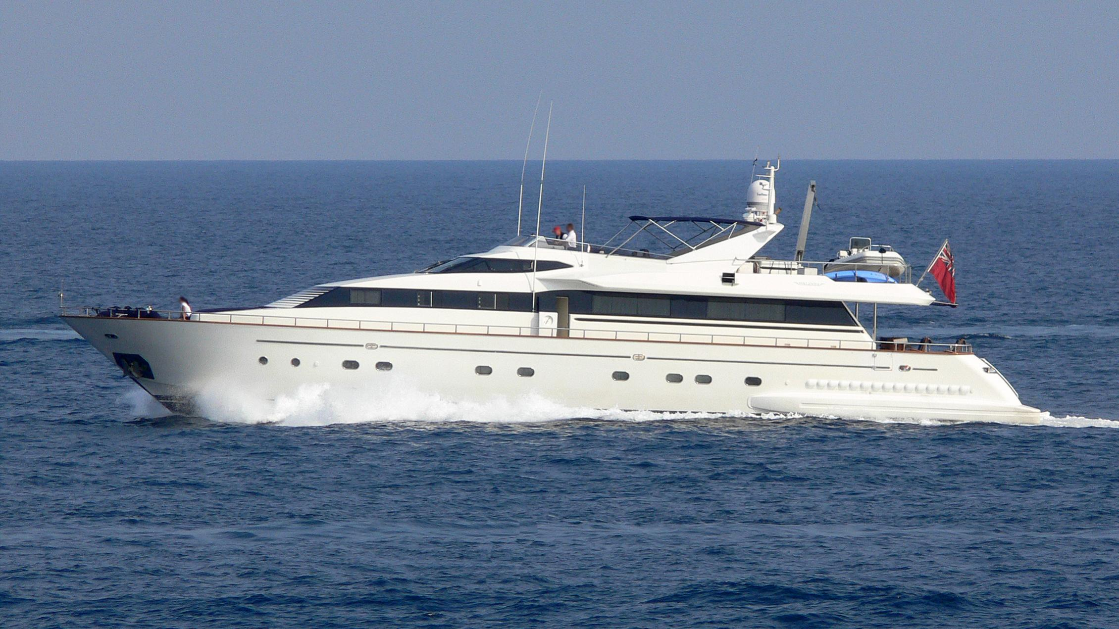 obsession-yacht-exterior