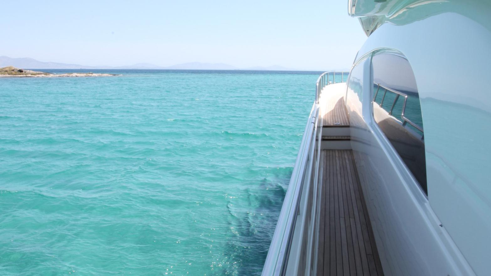 kentavros-ii-yacht-side-deck