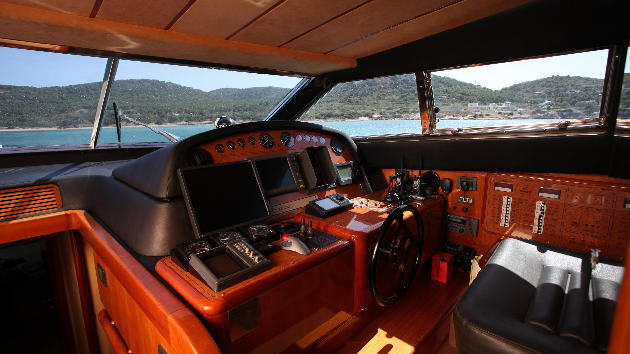 kentavros-ii-yacht-helm