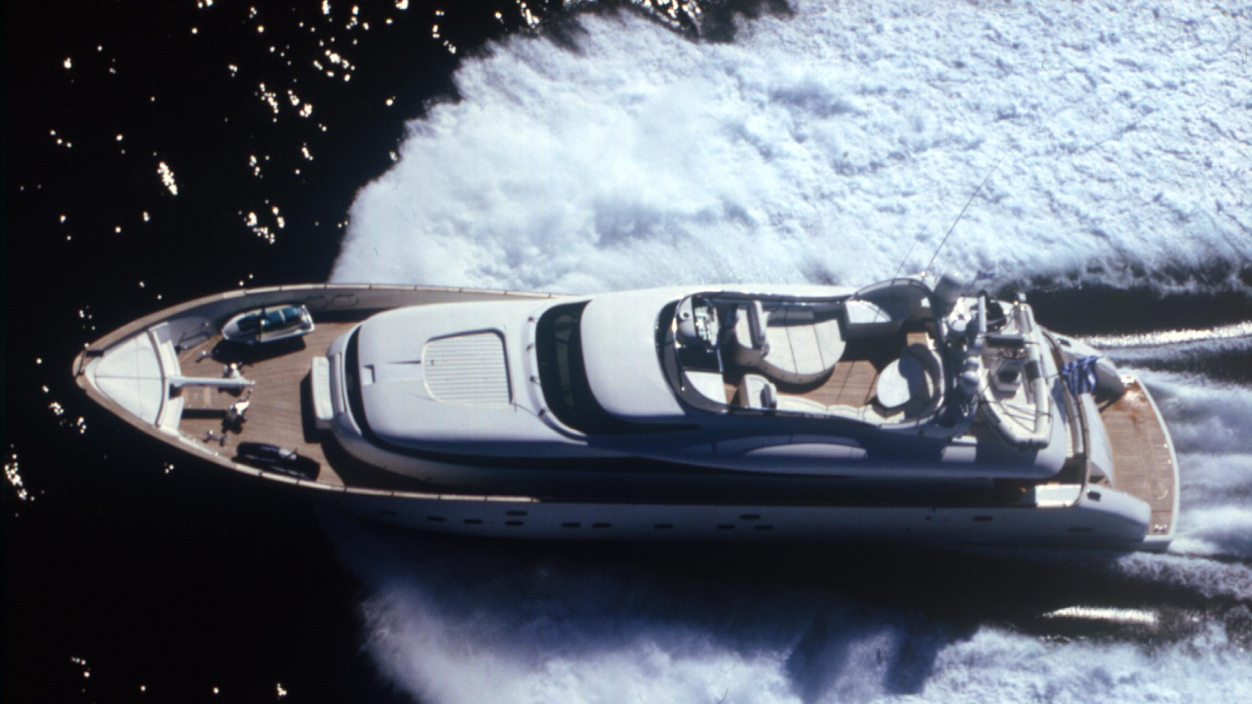 if-yacht-for-charter-aerial