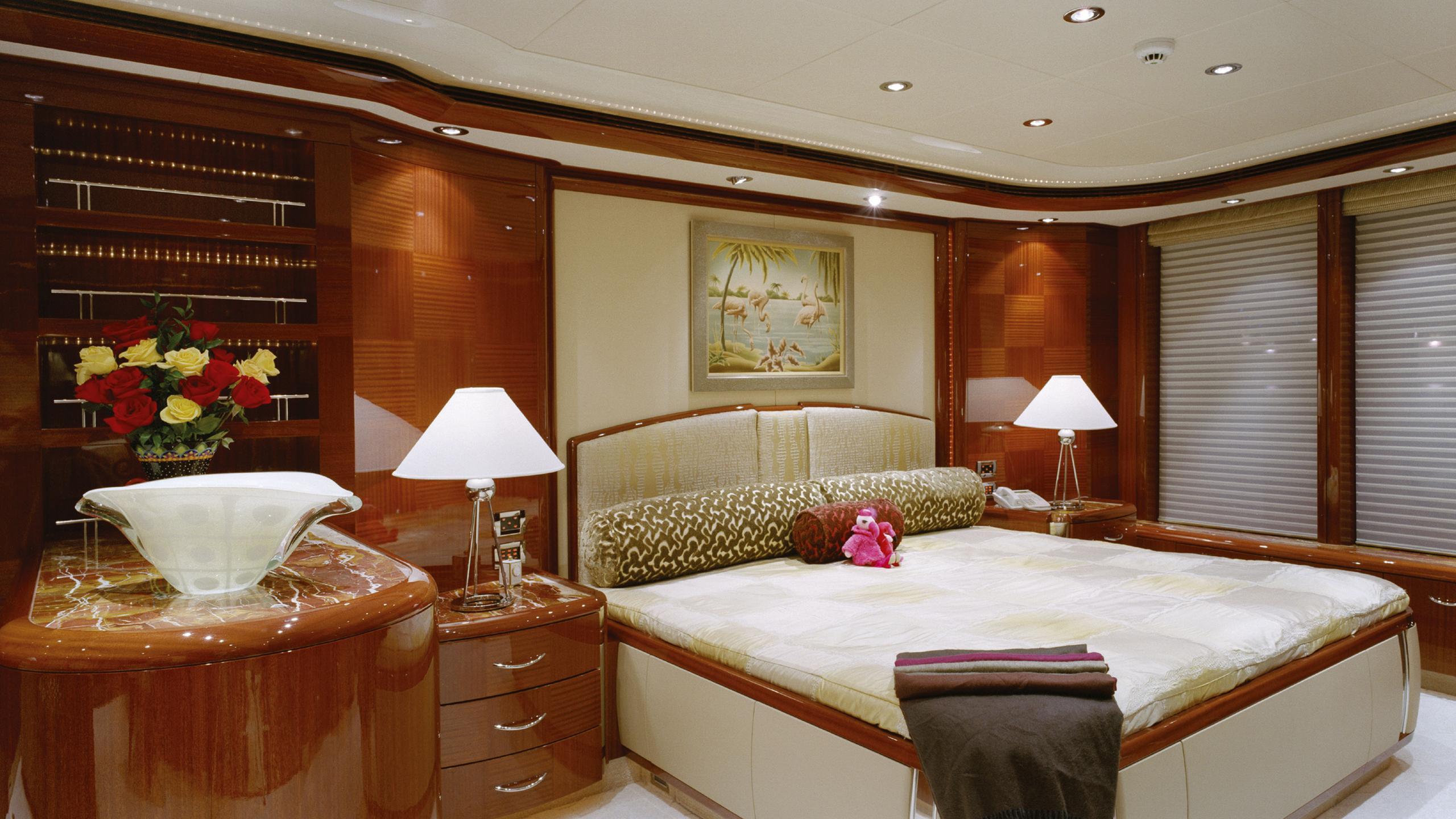 allegria-yacht-double-cabin