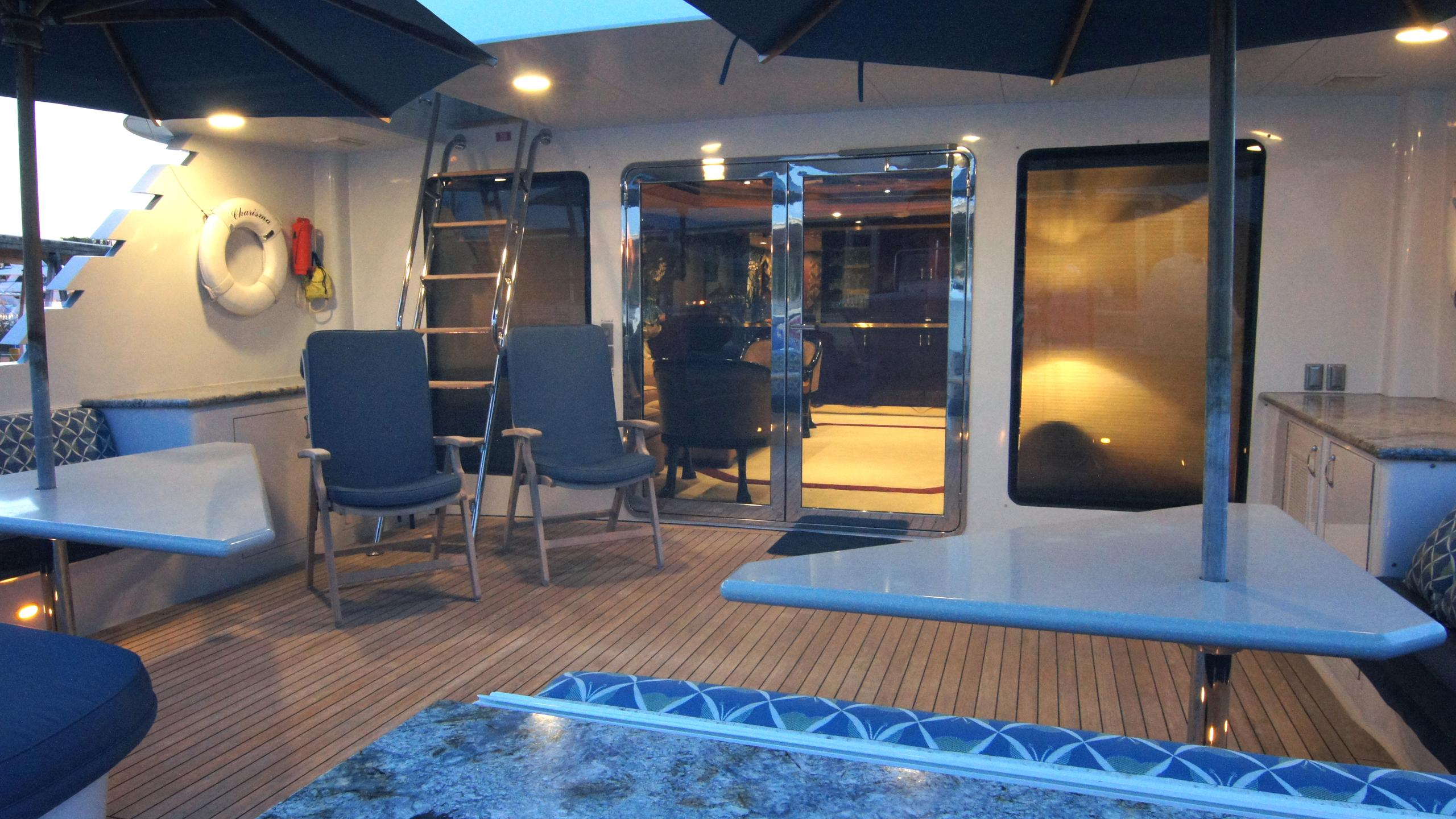 charisma-yacht-deck