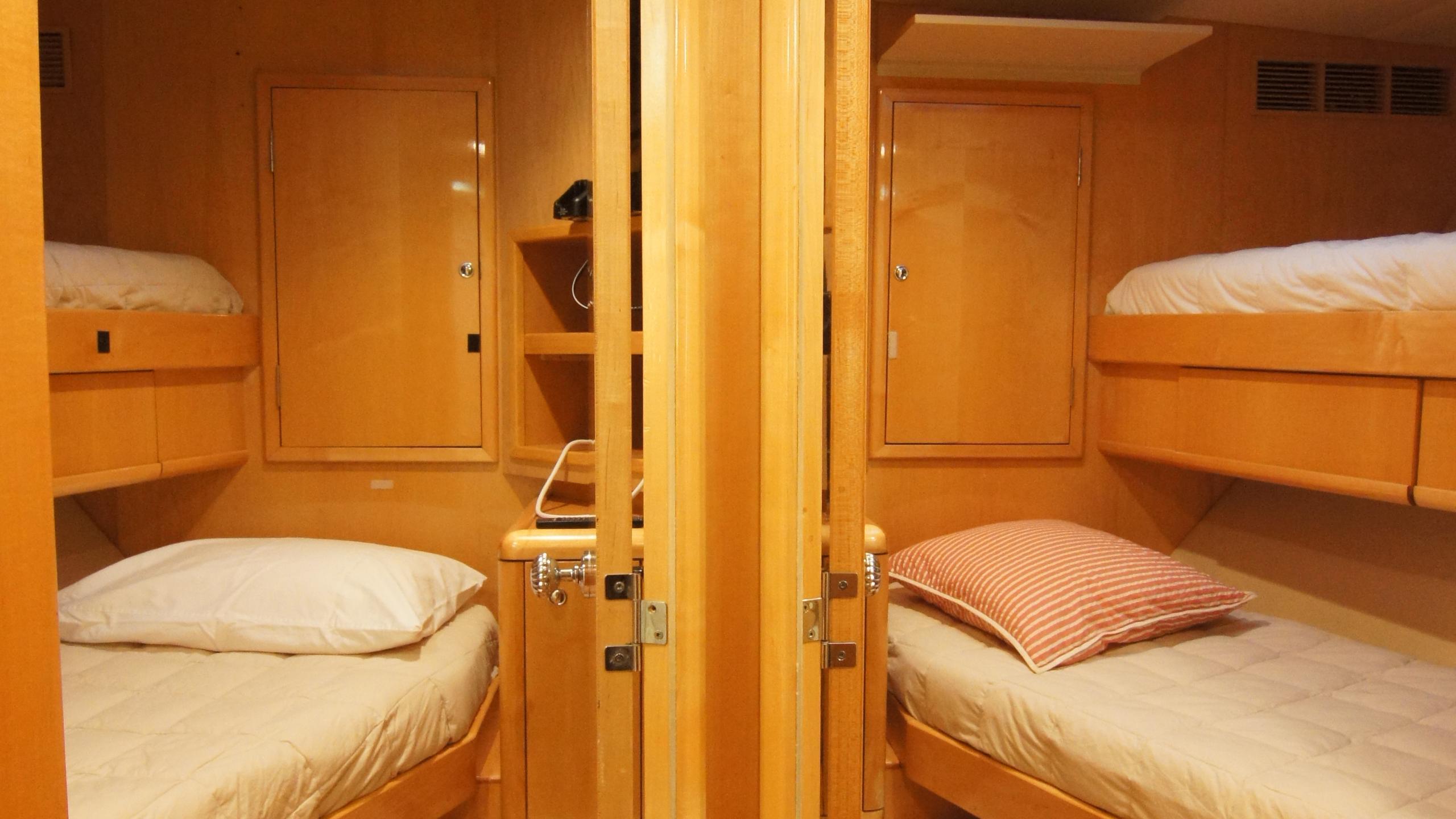 charisma-yacht-crew-cabin