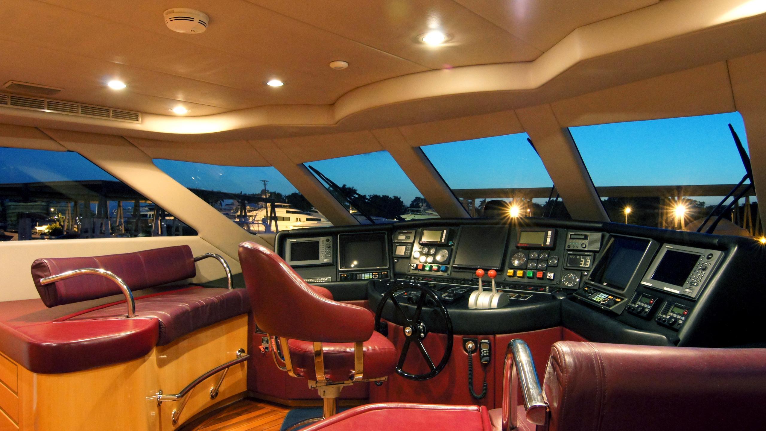 charisma-yacht-helm