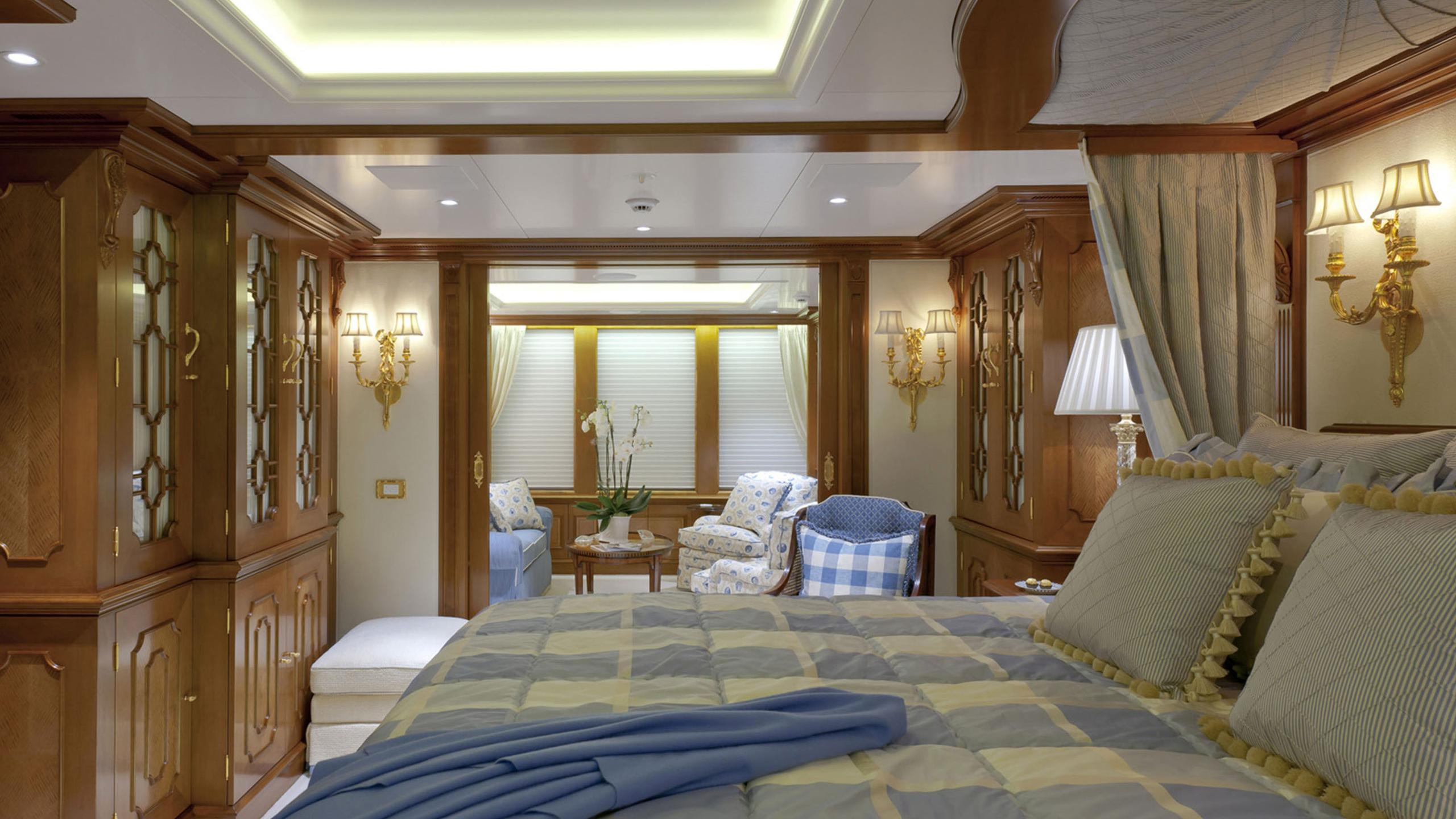 lady-kathryn-v-yacht-double-cabin