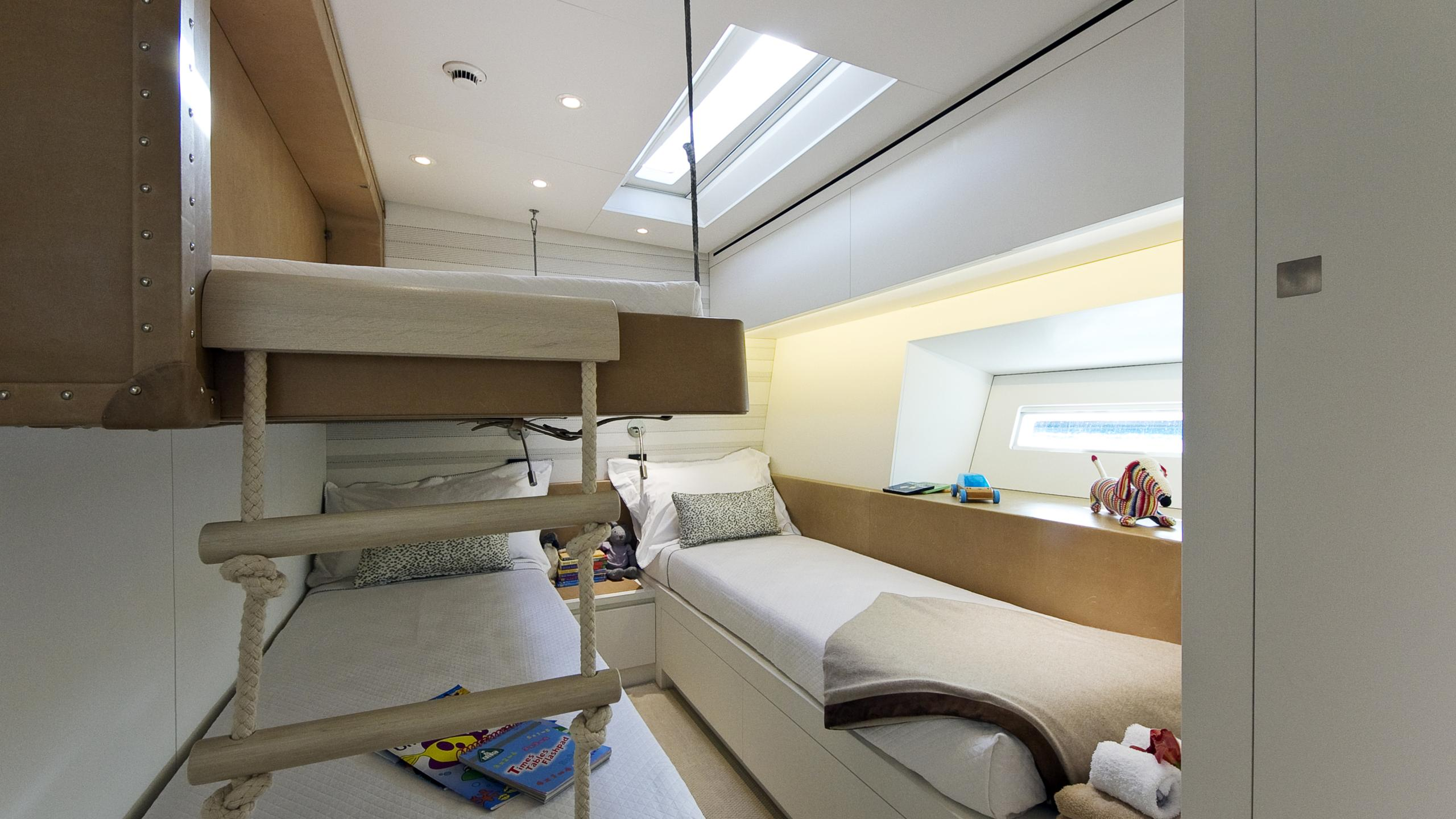 black sails angels share dream sailing yacht wally 40m 2009 twin and pullman