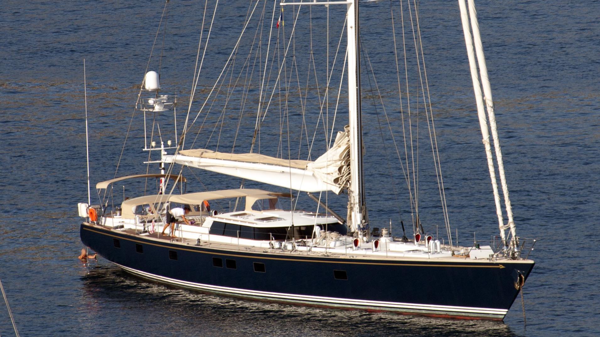 cinderella-ii-yacht-exterior