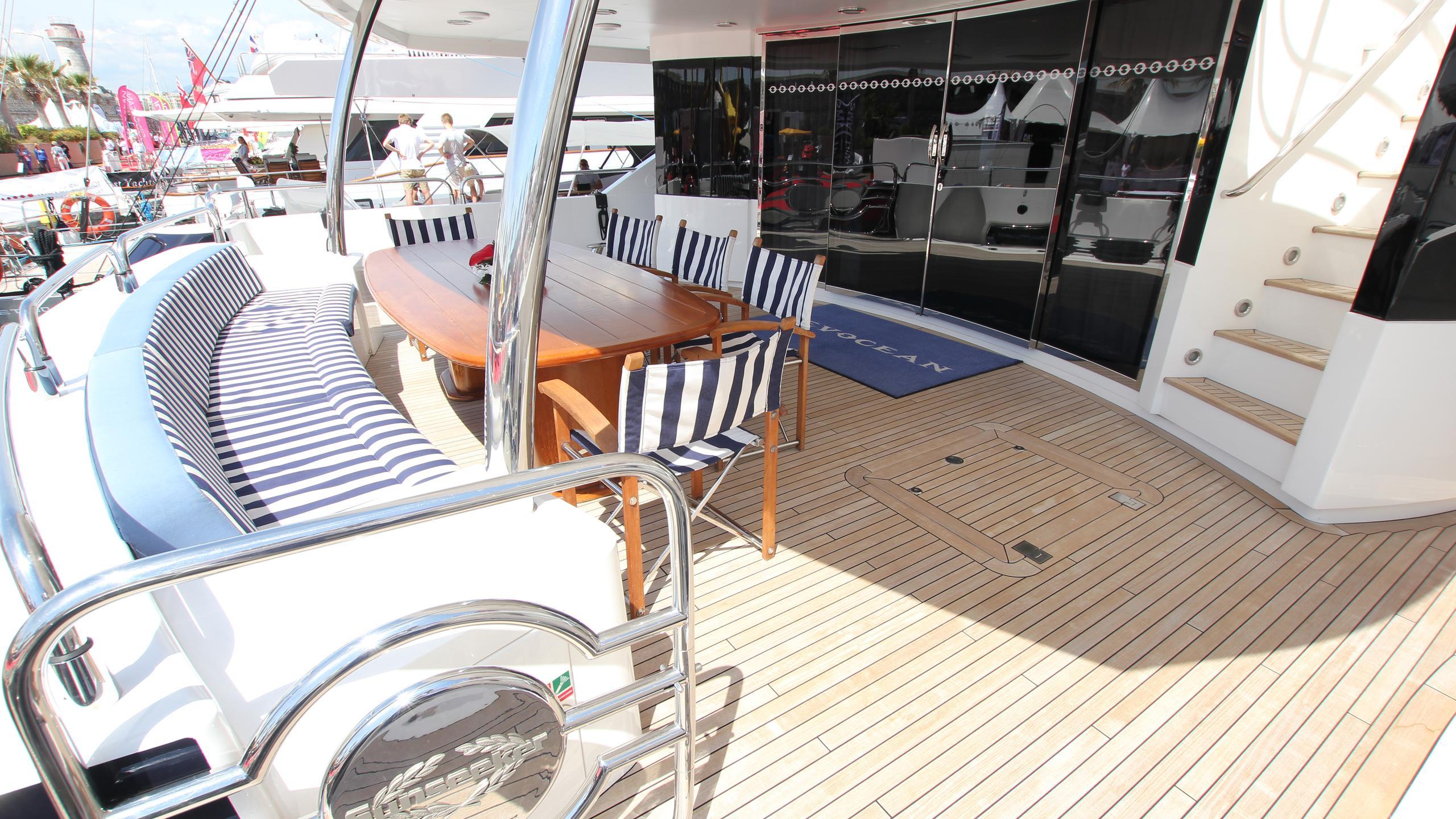 devocean-yacht-aft-dining