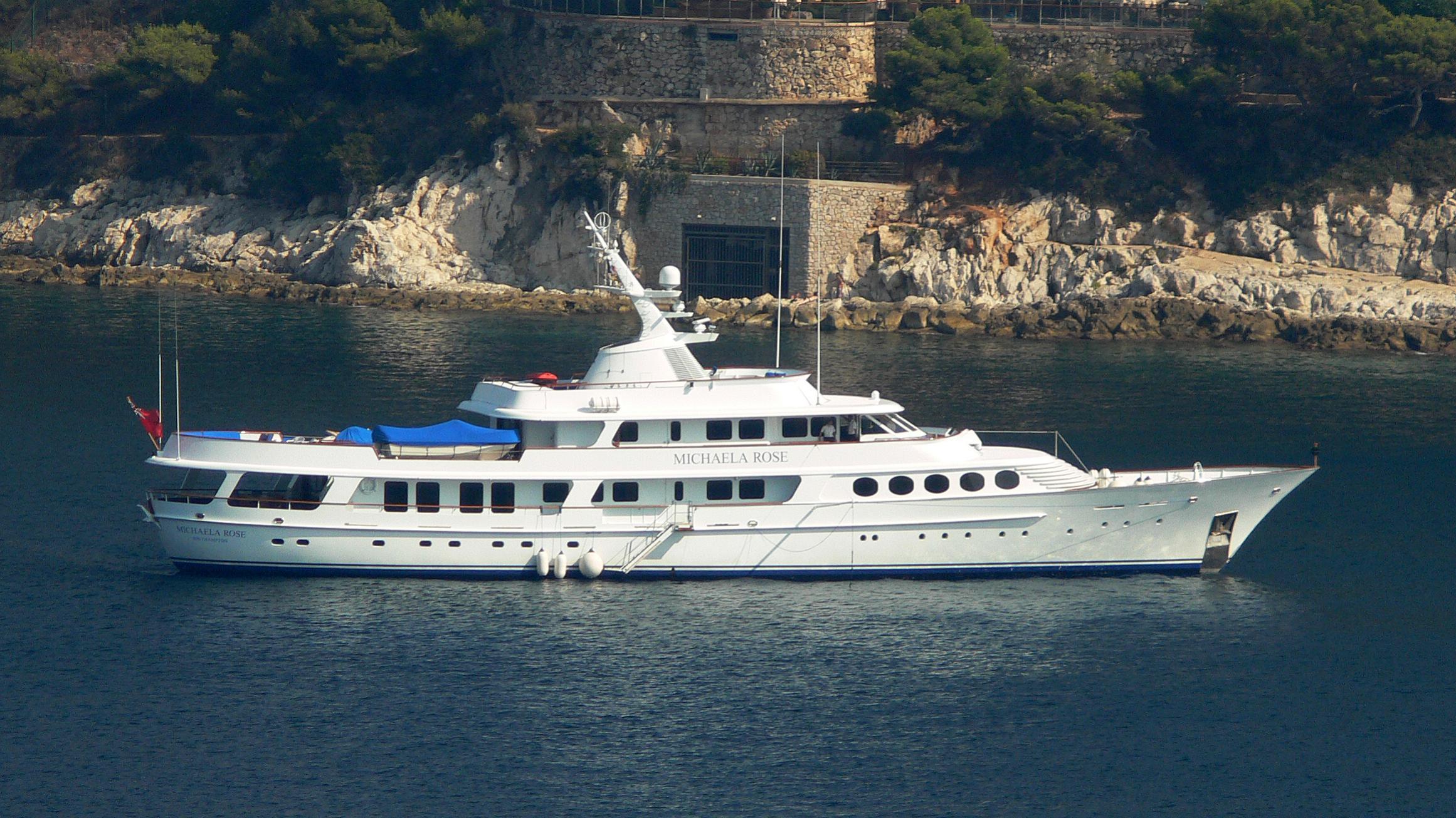 michaela-rose-yacht-exterior