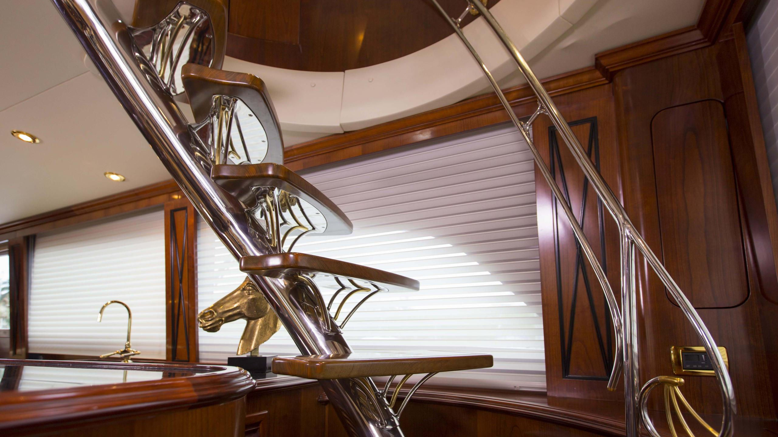 black-shadow-yacht-staircase