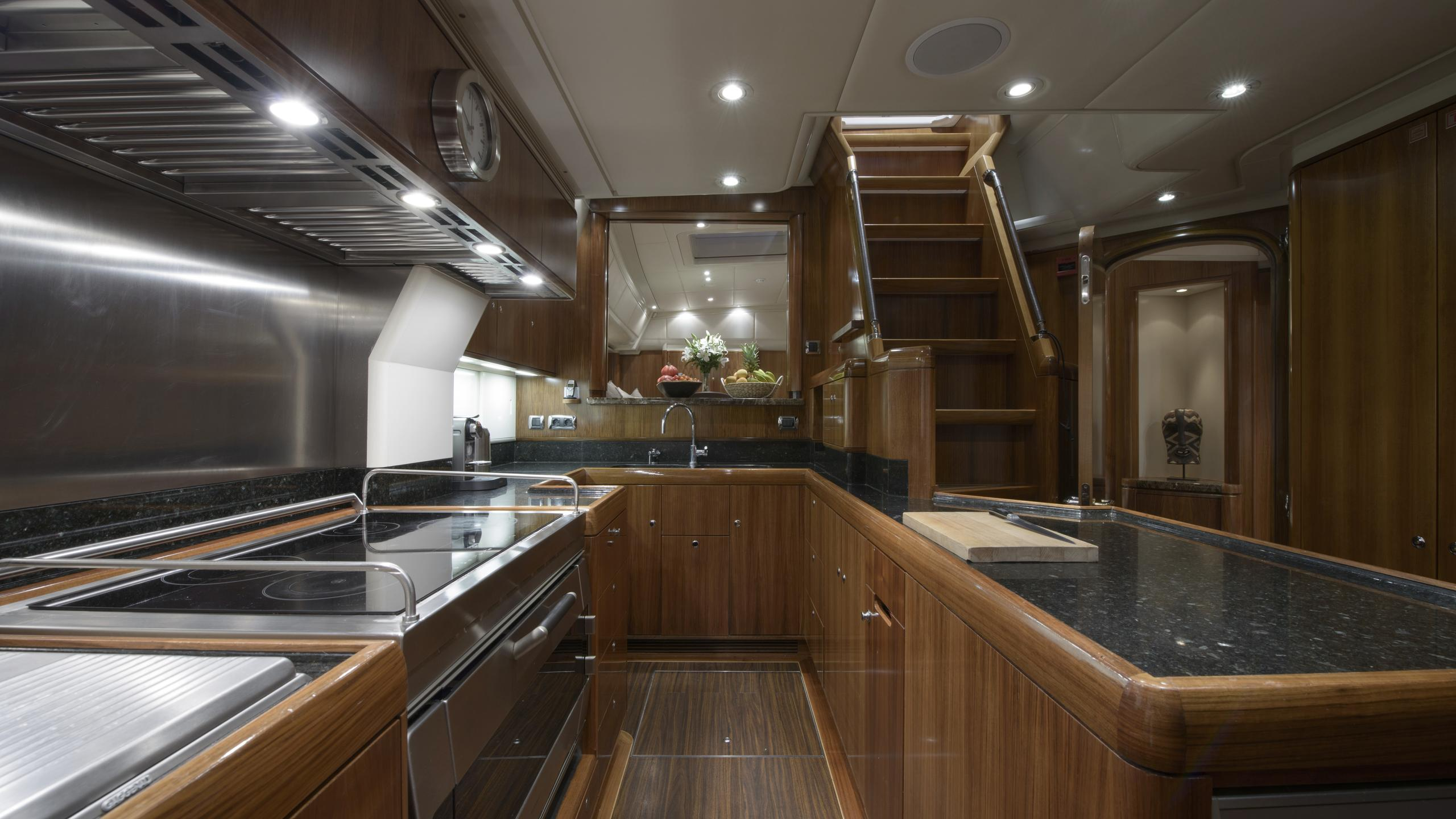antares-yacht-galley