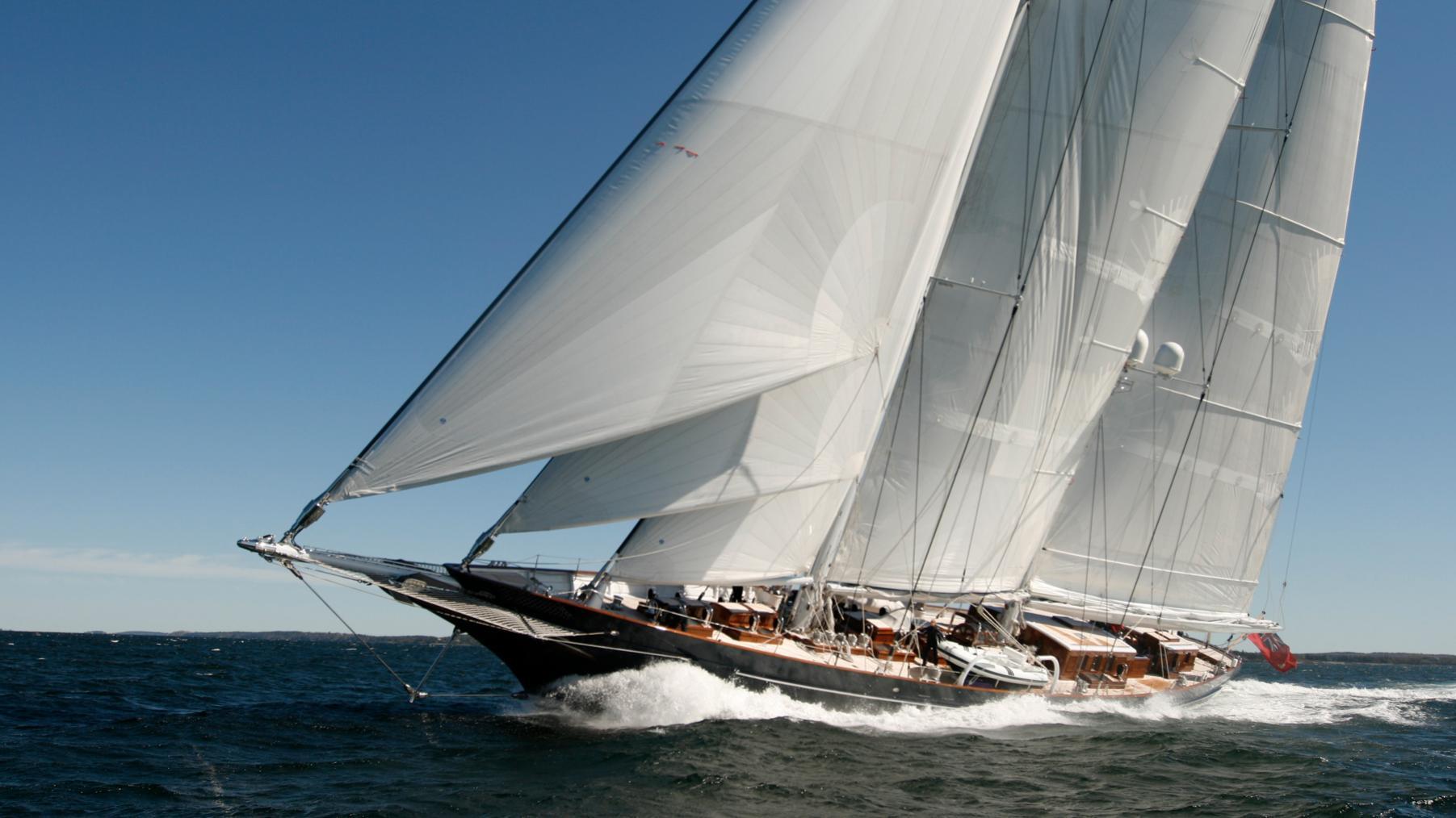 METEOR-sailing