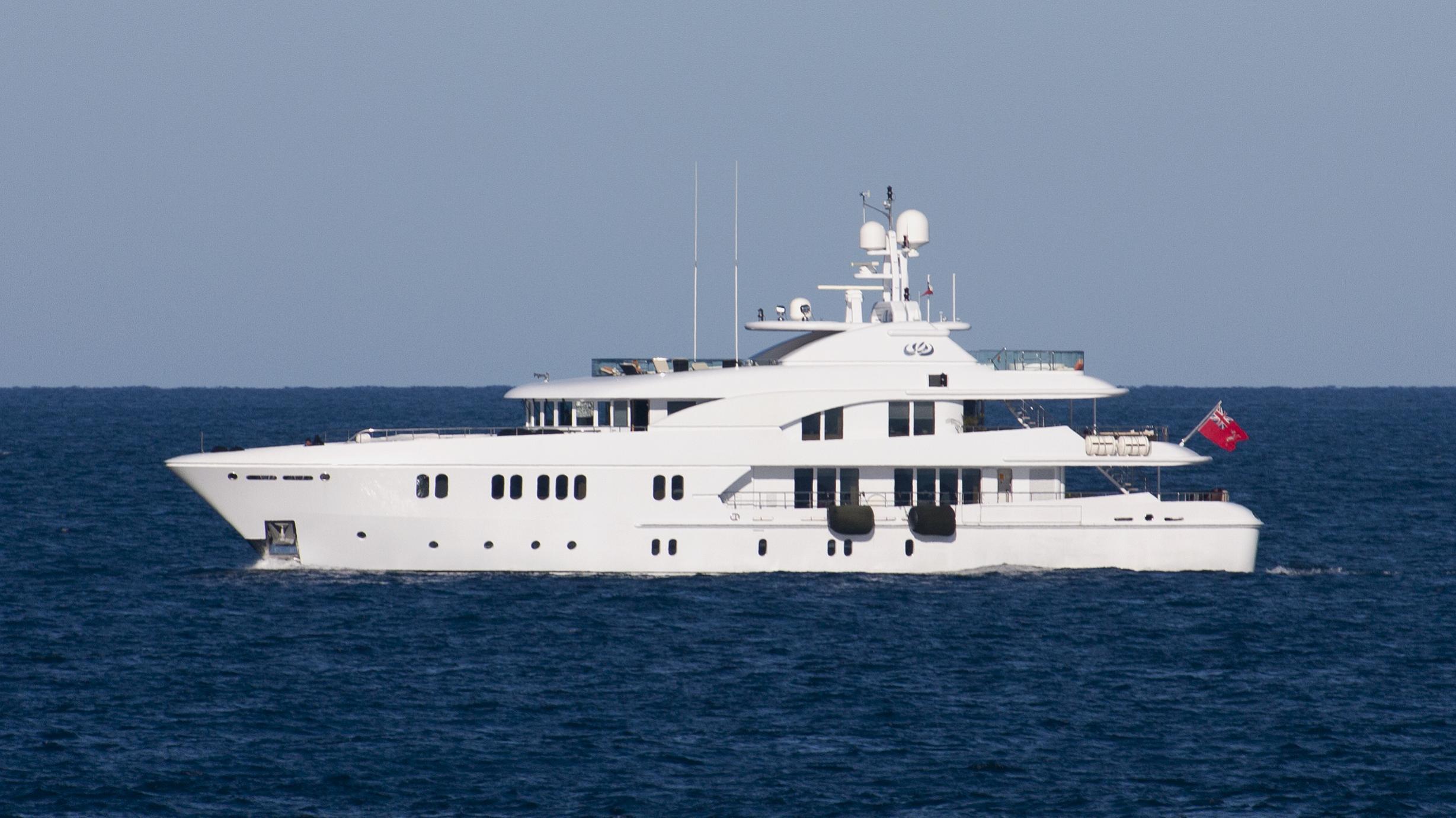 leonardo-iii-yacht-exterior