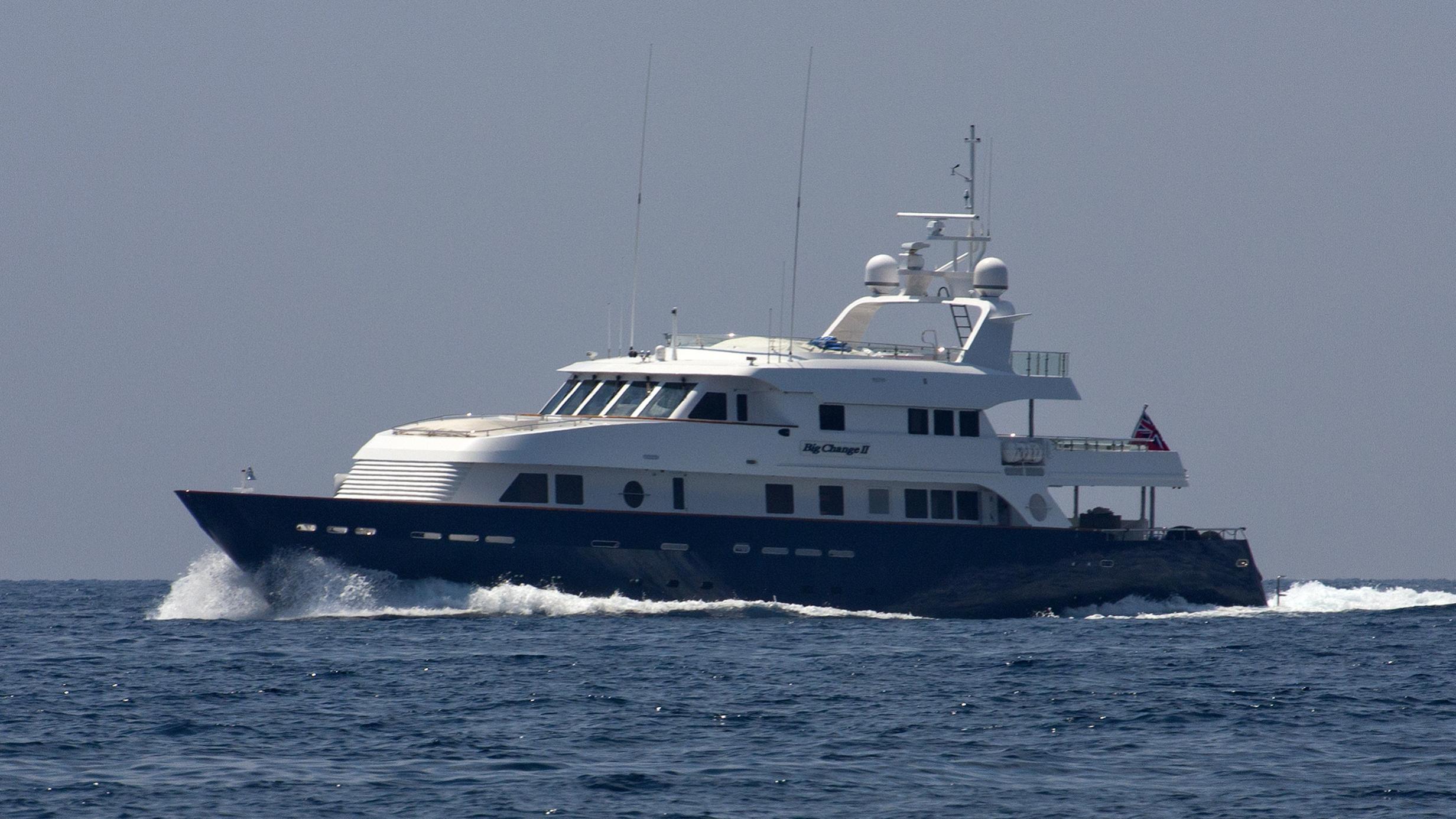 big-change-ii-yacht-exterior