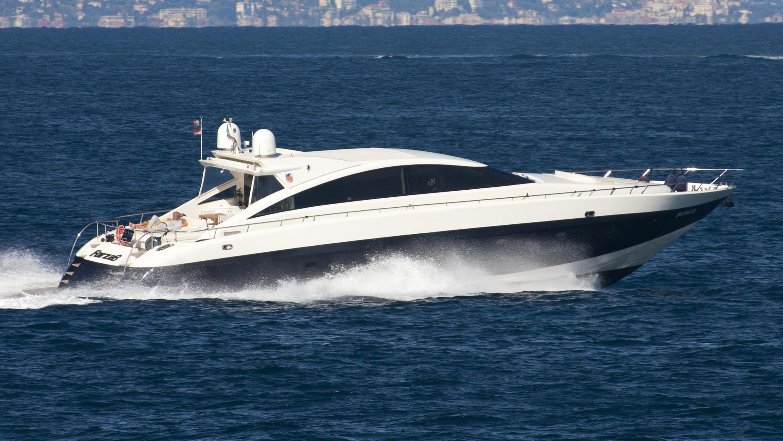 forza 8 motoryacht fp yachts jaguar 24 2004 24m profile before refit