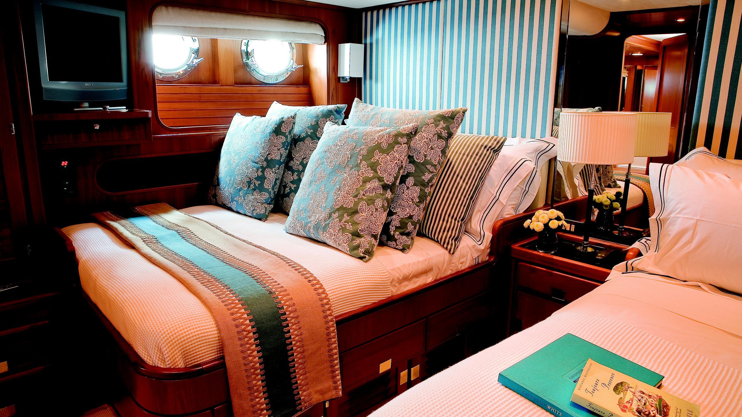 gitana-yacht-twin-cabin