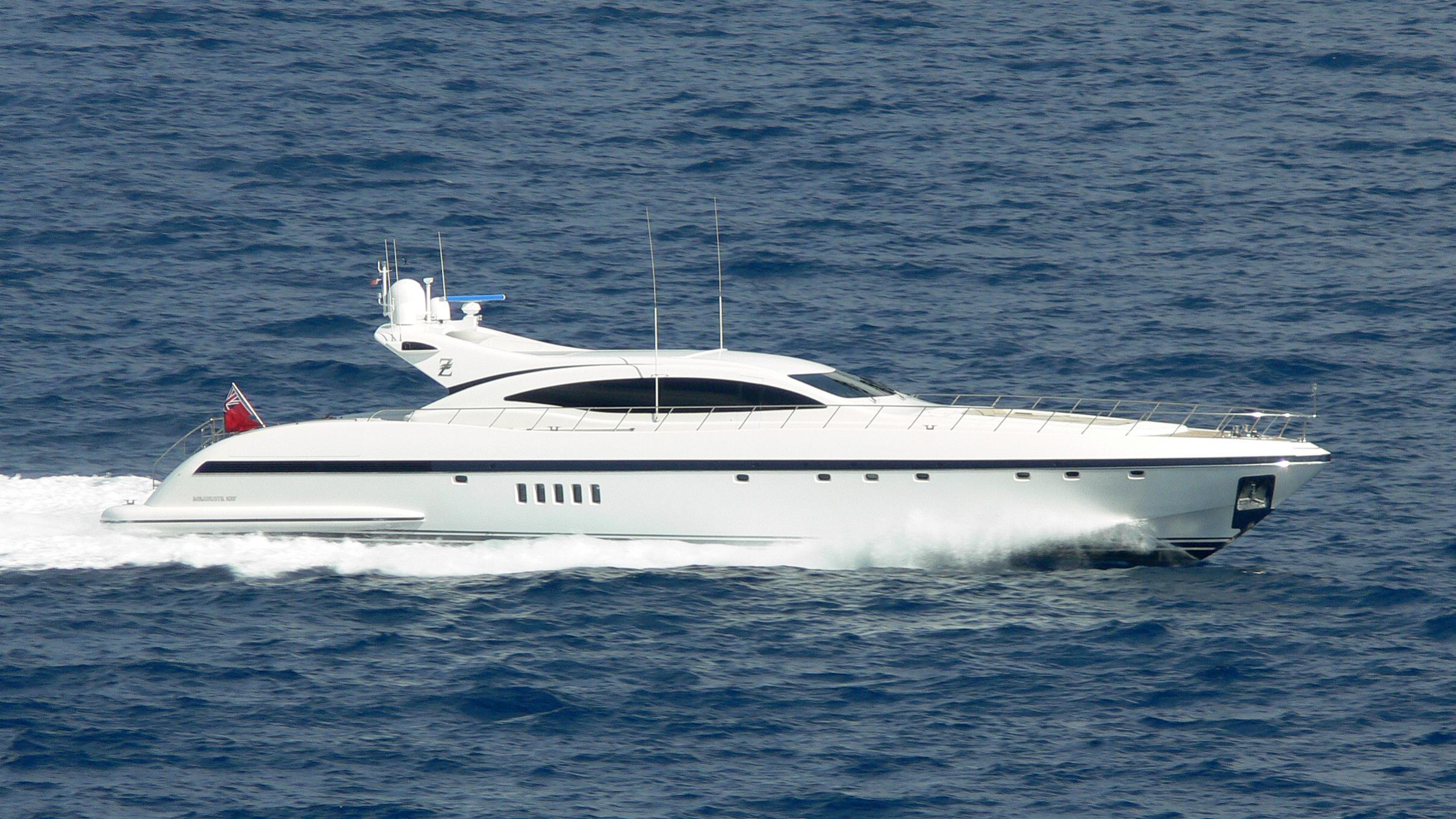 crazy-too-yacht-exterior