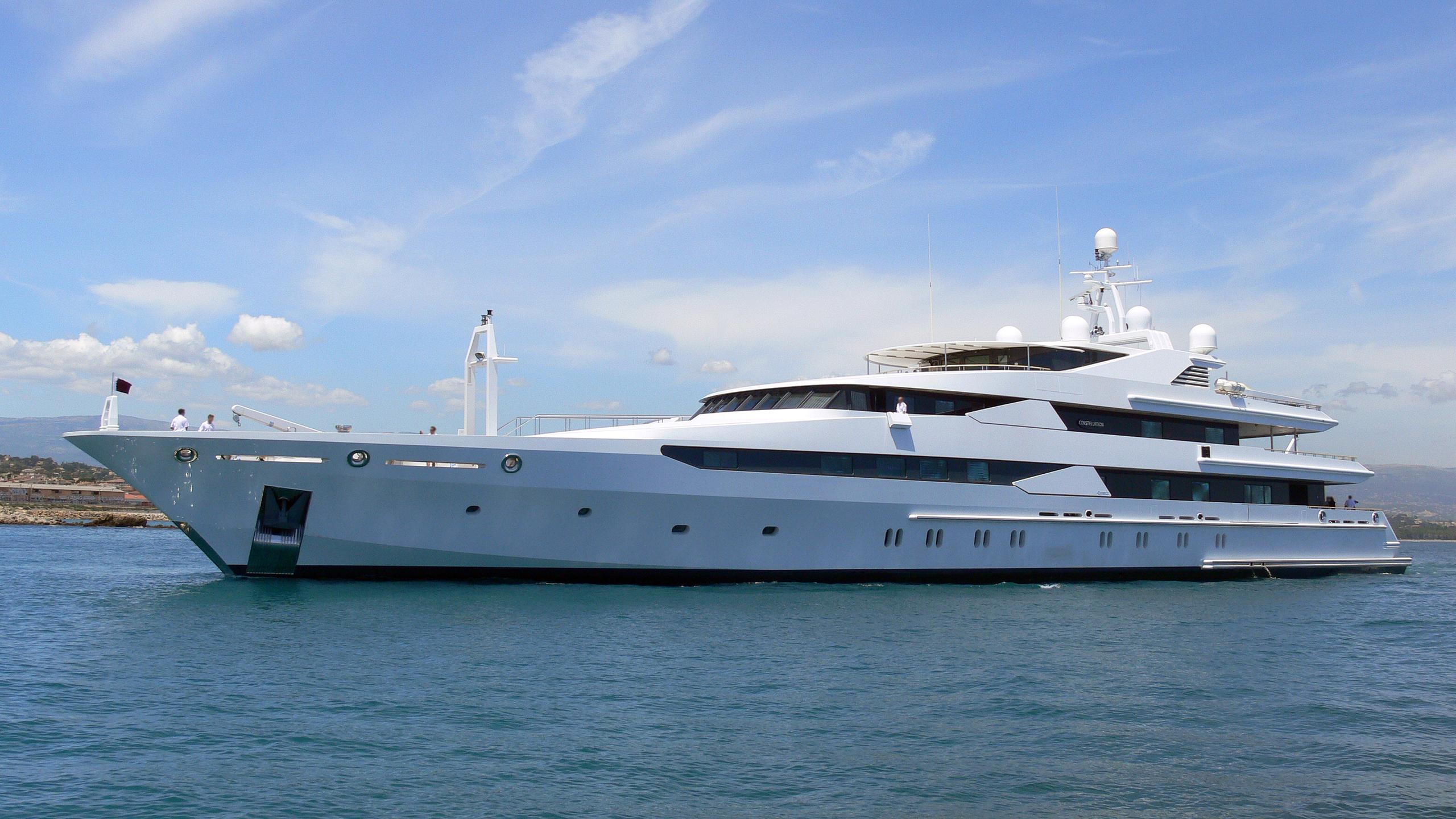 constellation-yacht-exterior