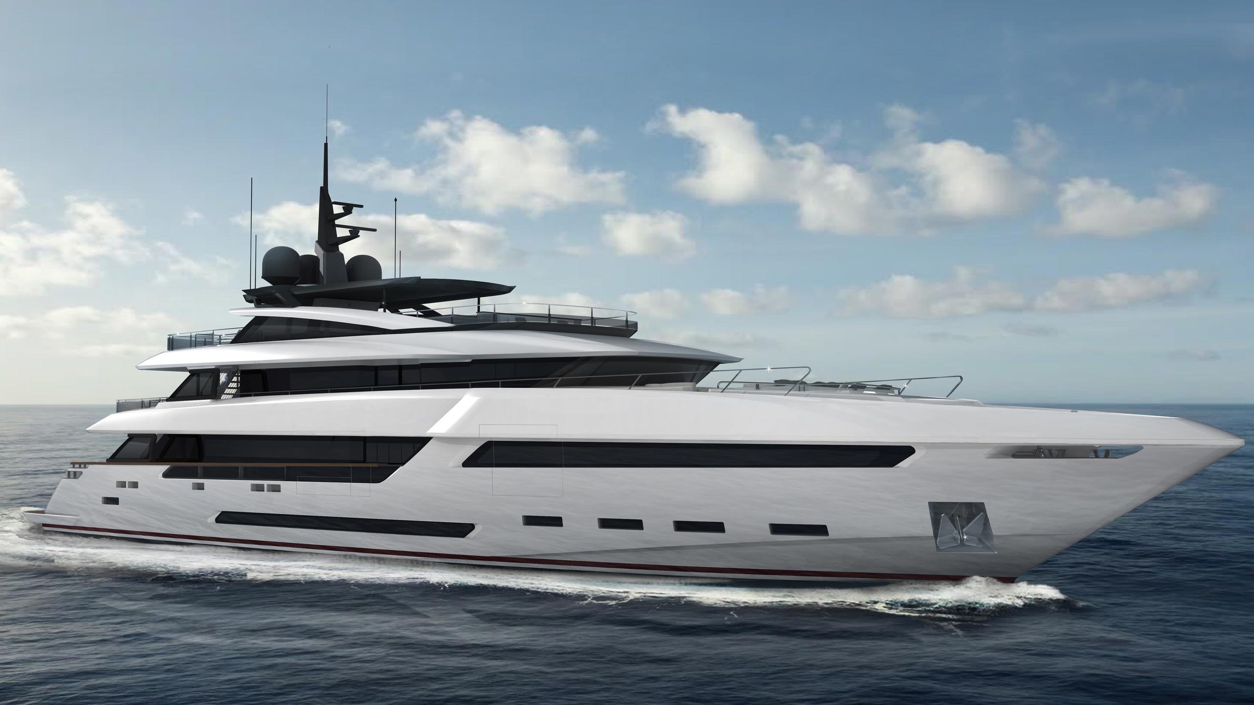 prince-shark-yacht-cruising