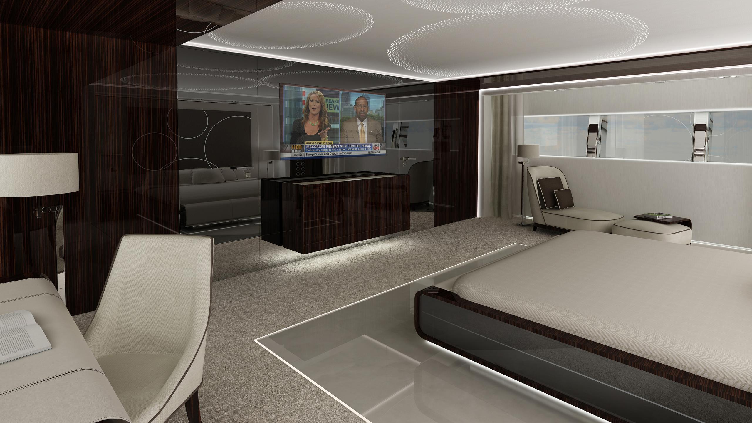 prince-shark-yacht-double-cabin